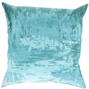 "Surya Pillows 22"" x 22"" Serenade Pillow"