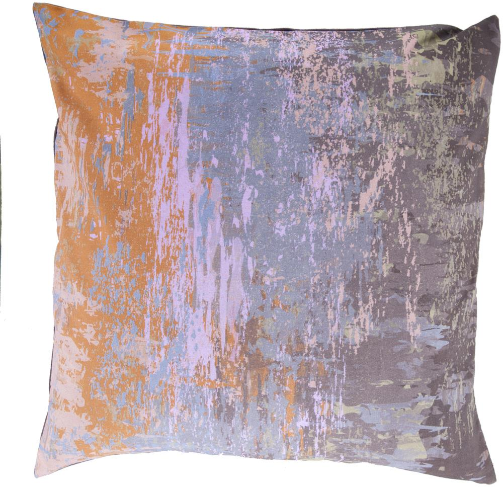 "Surya Pillows 18"" x 18"" Serenade Pillow - Item Number: SY043-1818P"