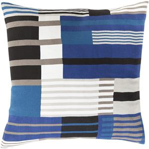 """Surya Pillows 22"""" x 22"""" Decorative Pillow"""