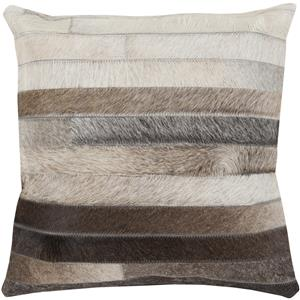 "Surya Rugs Pillows 22"" x 22"" Decor"