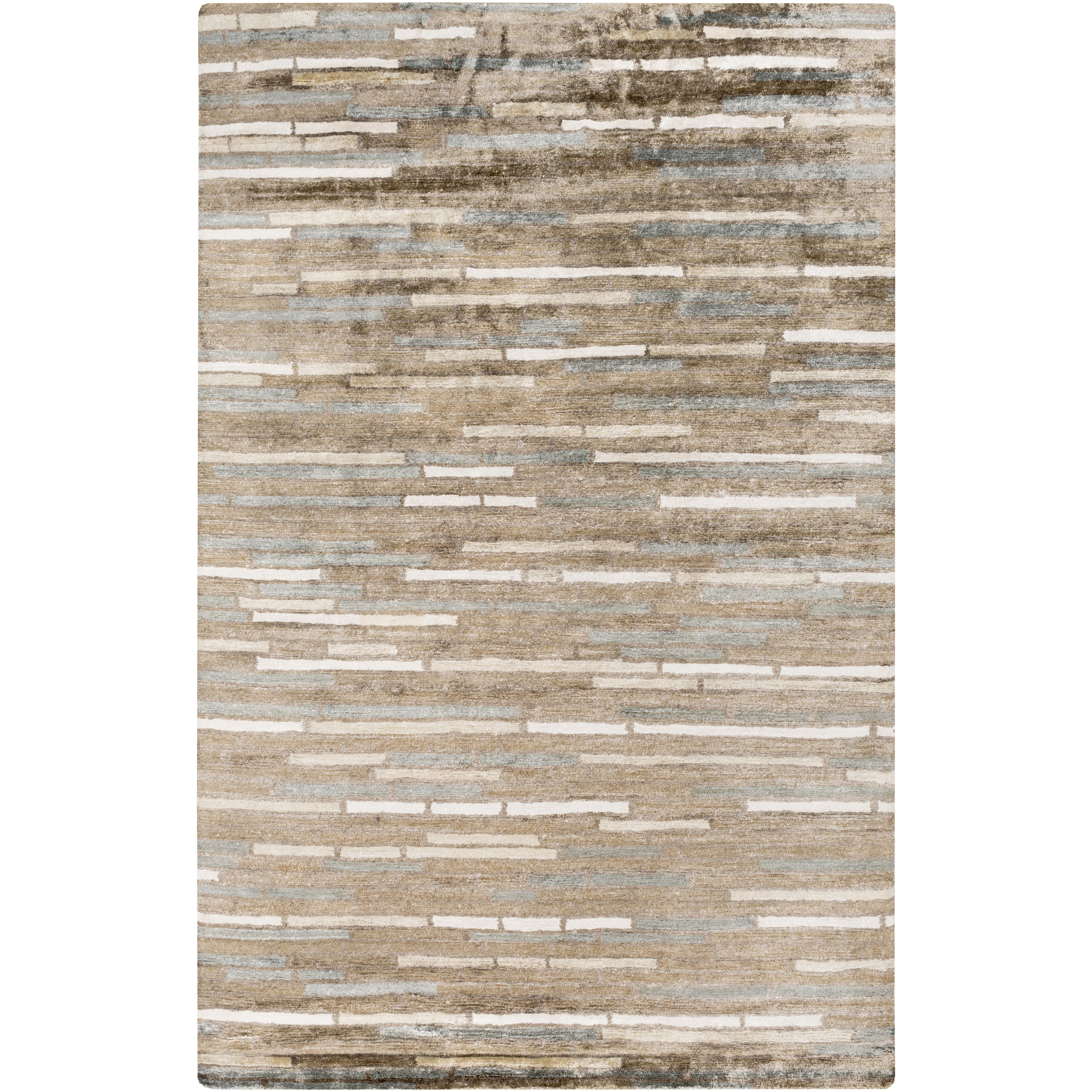 Surya Platinum 9' x 13' - Item Number: PLAT9008-913