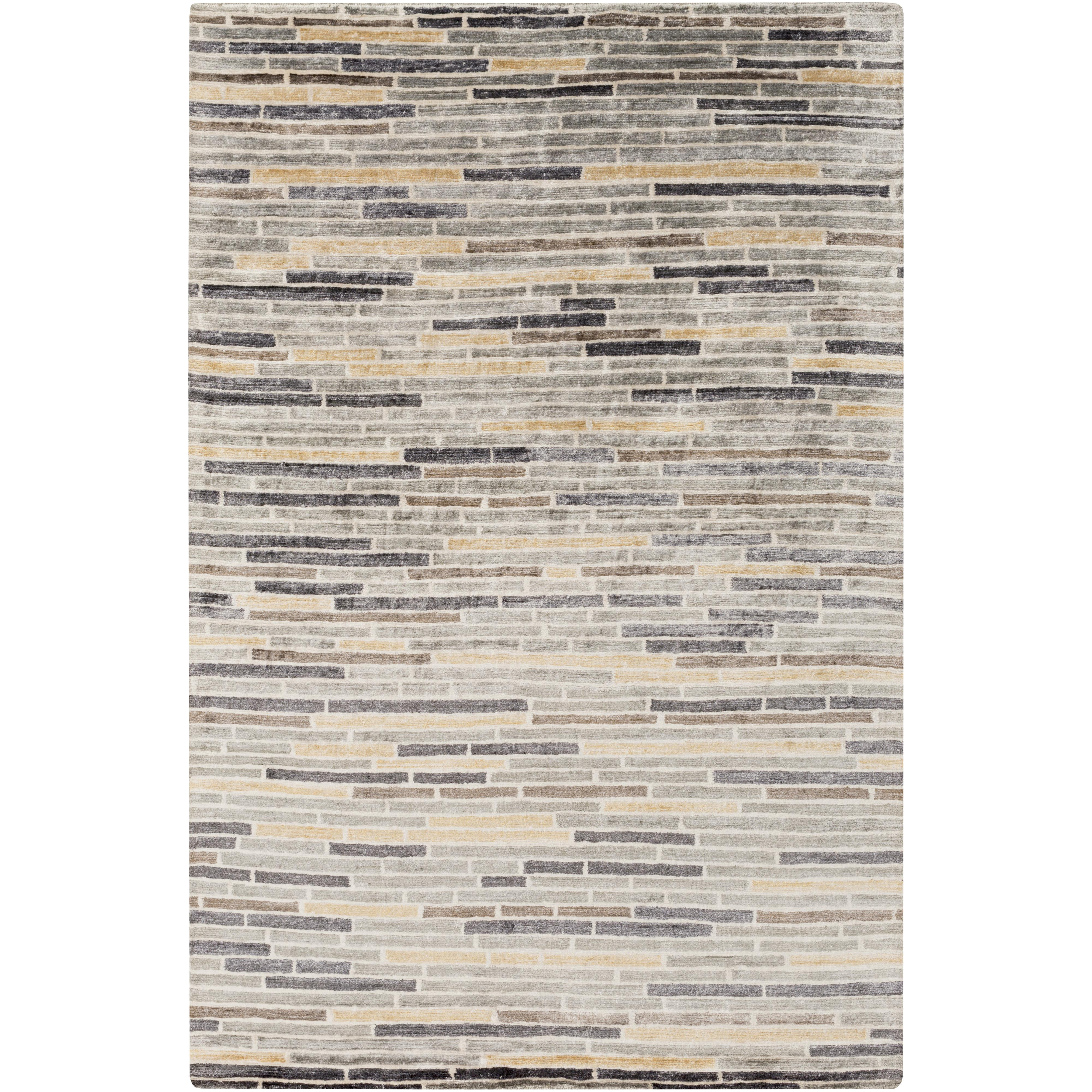 Surya Rugs Platinum 9' x 13' - Item Number: PLAT9009-913