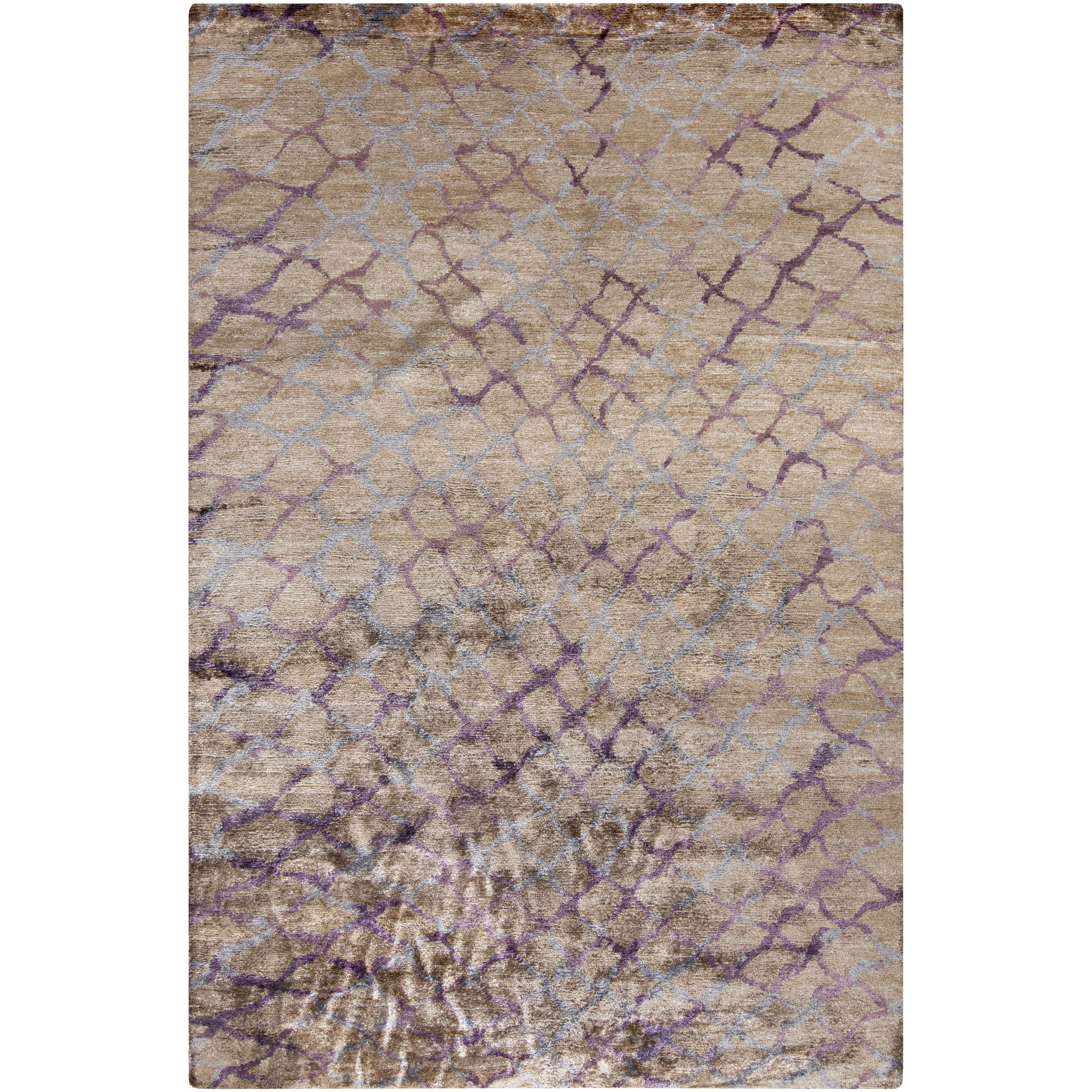 Surya Platinum 9' x 13' - Item Number: PLAT9020-913