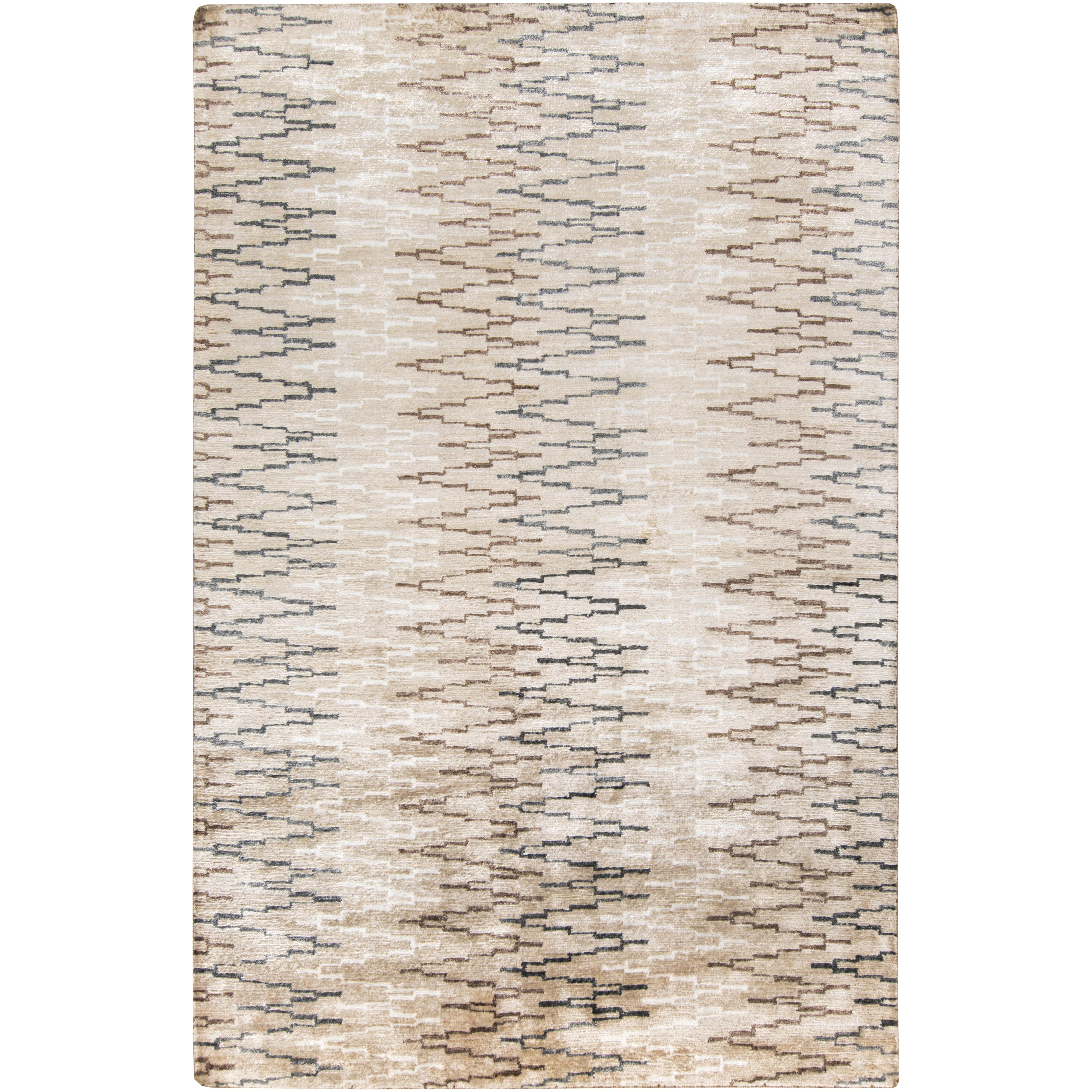 Surya Platinum 5' x 8' - Item Number: PLAT9026-58