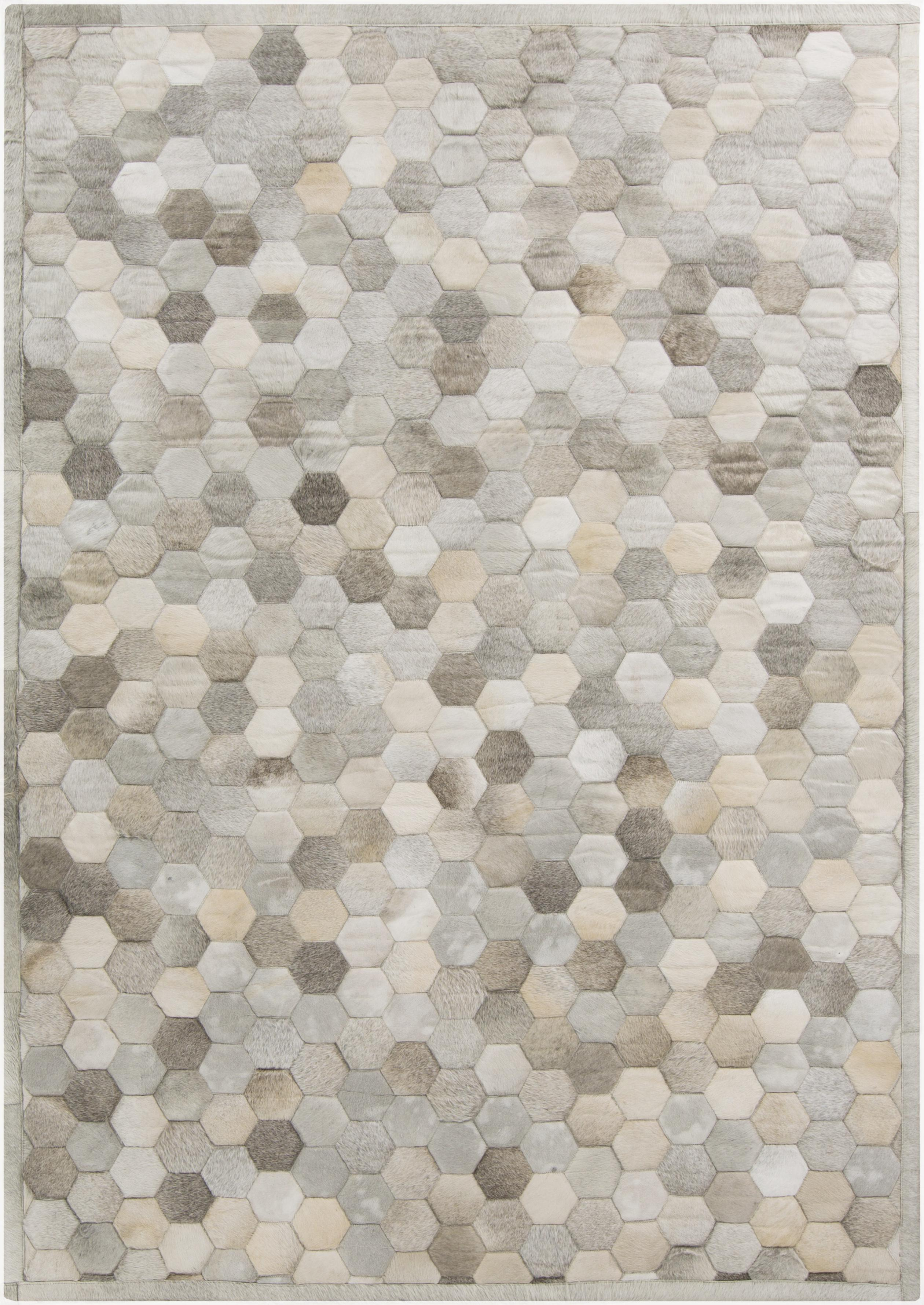 Surya Polar 8' x 10' - Item Number: PLR2000-810