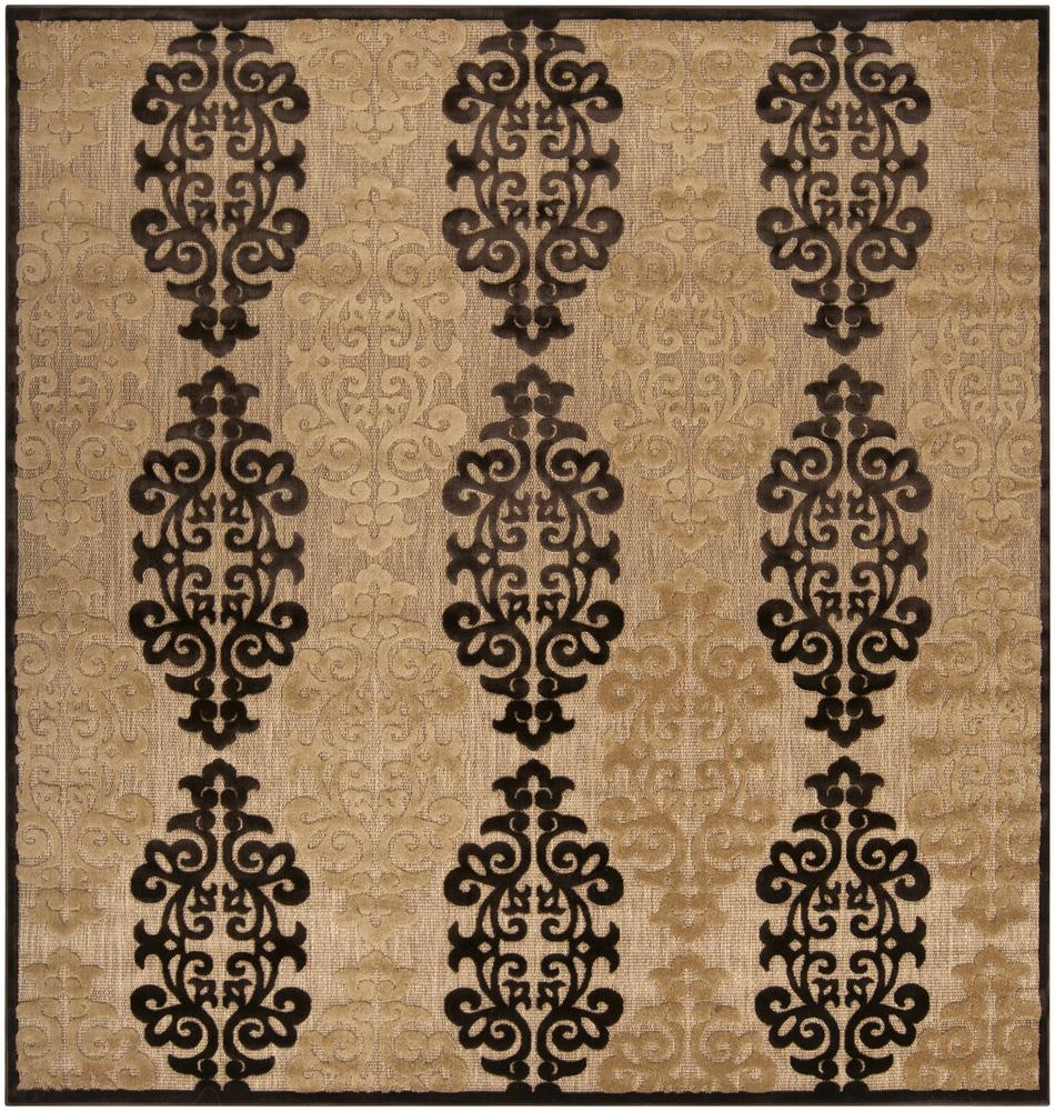 "Surya Portera 7'6"" Square - Item Number: PRT1020-76SQ"