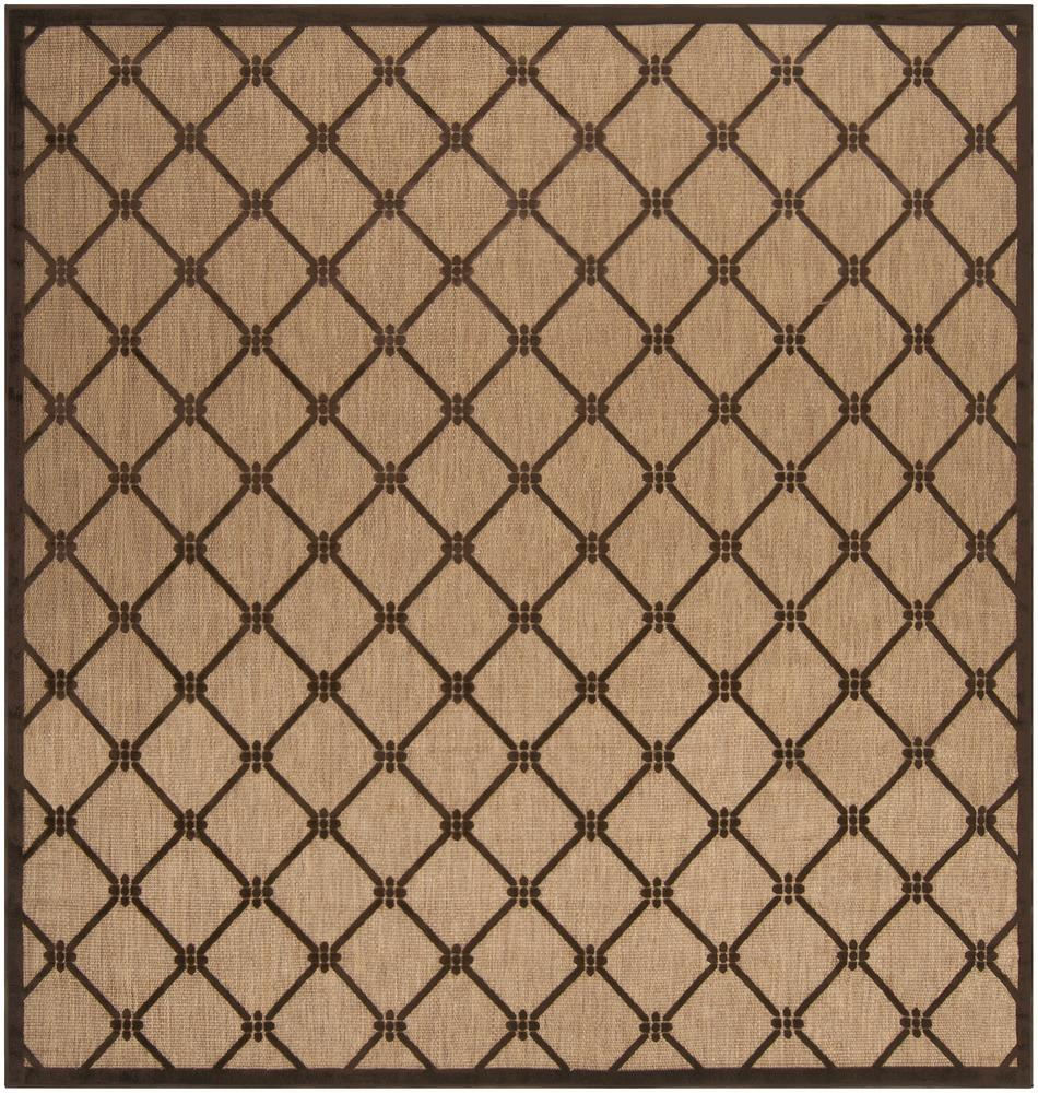 "Surya Portera 7'6"" Square - Item Number: PRT1025-76SQ"