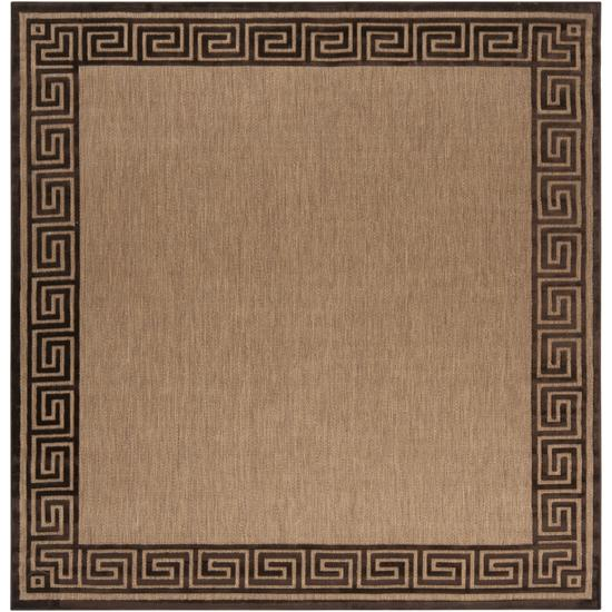 "Surya Rugs Portera 7'6"" Square - Item Number: PRT1030-76SQ"
