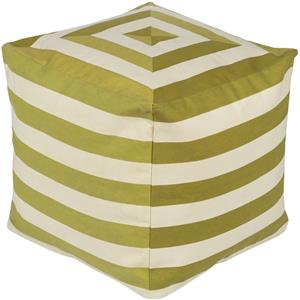 "18"" x 18"" x 18"" Playhouse Pouf"