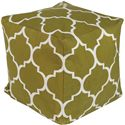 "Surya Rugs Poufs 18"" x 18"" x 18"" Playhouse Pouf - Item Number: PHPF012-181818"