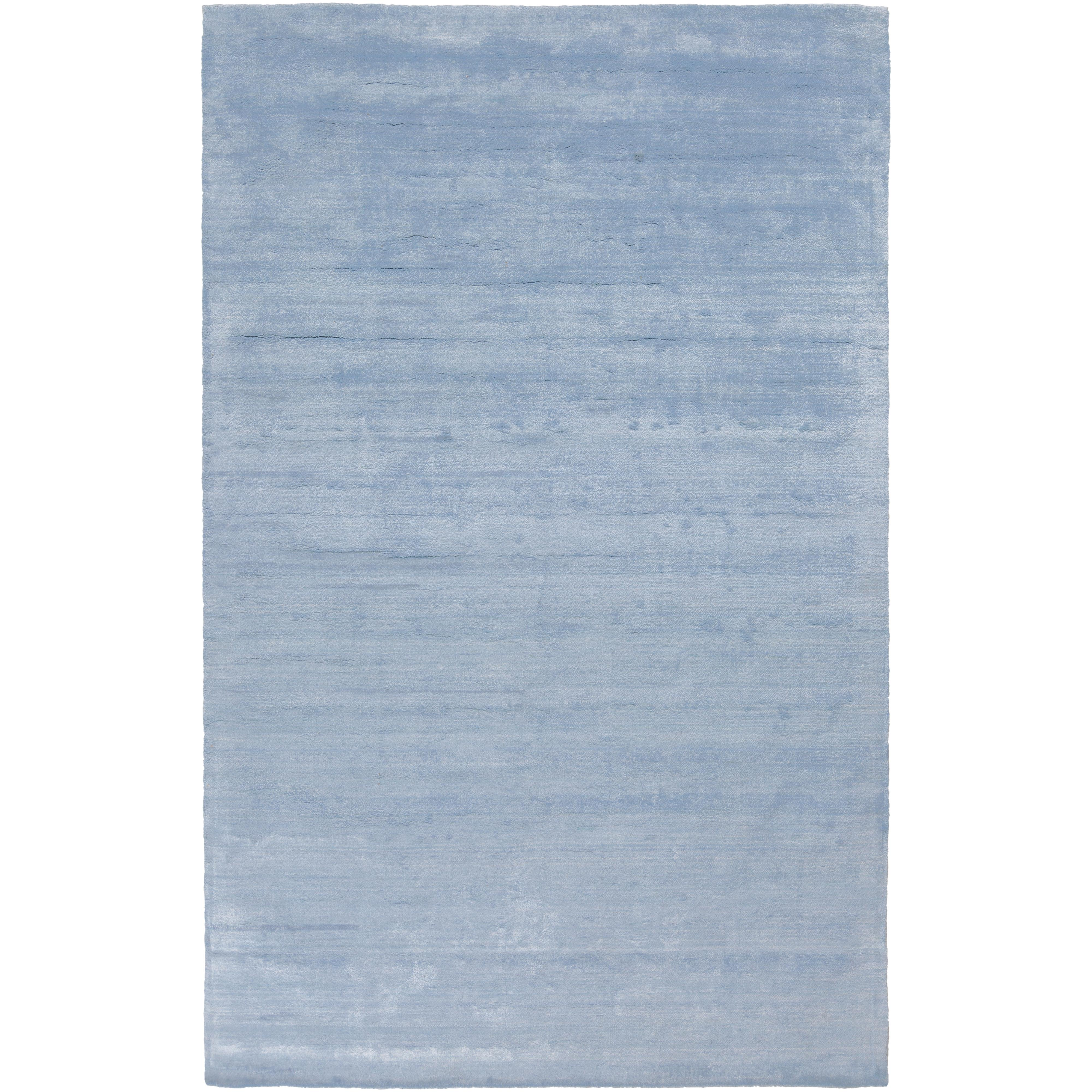 Surya Pure 5' x 8' - Item Number: PUR3001-58