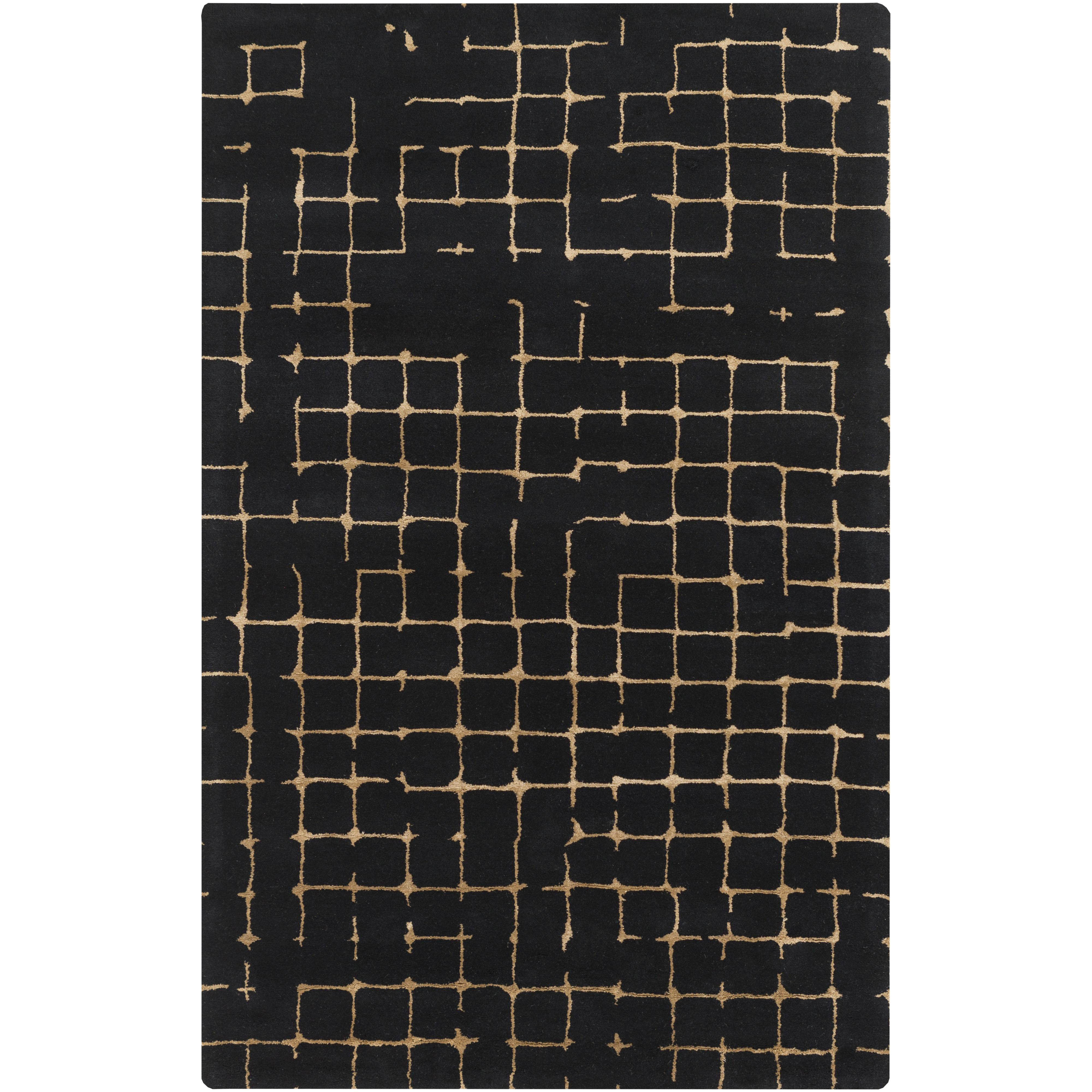 Surya Pursuit 2' x 3' - Item Number: PUT6000-23