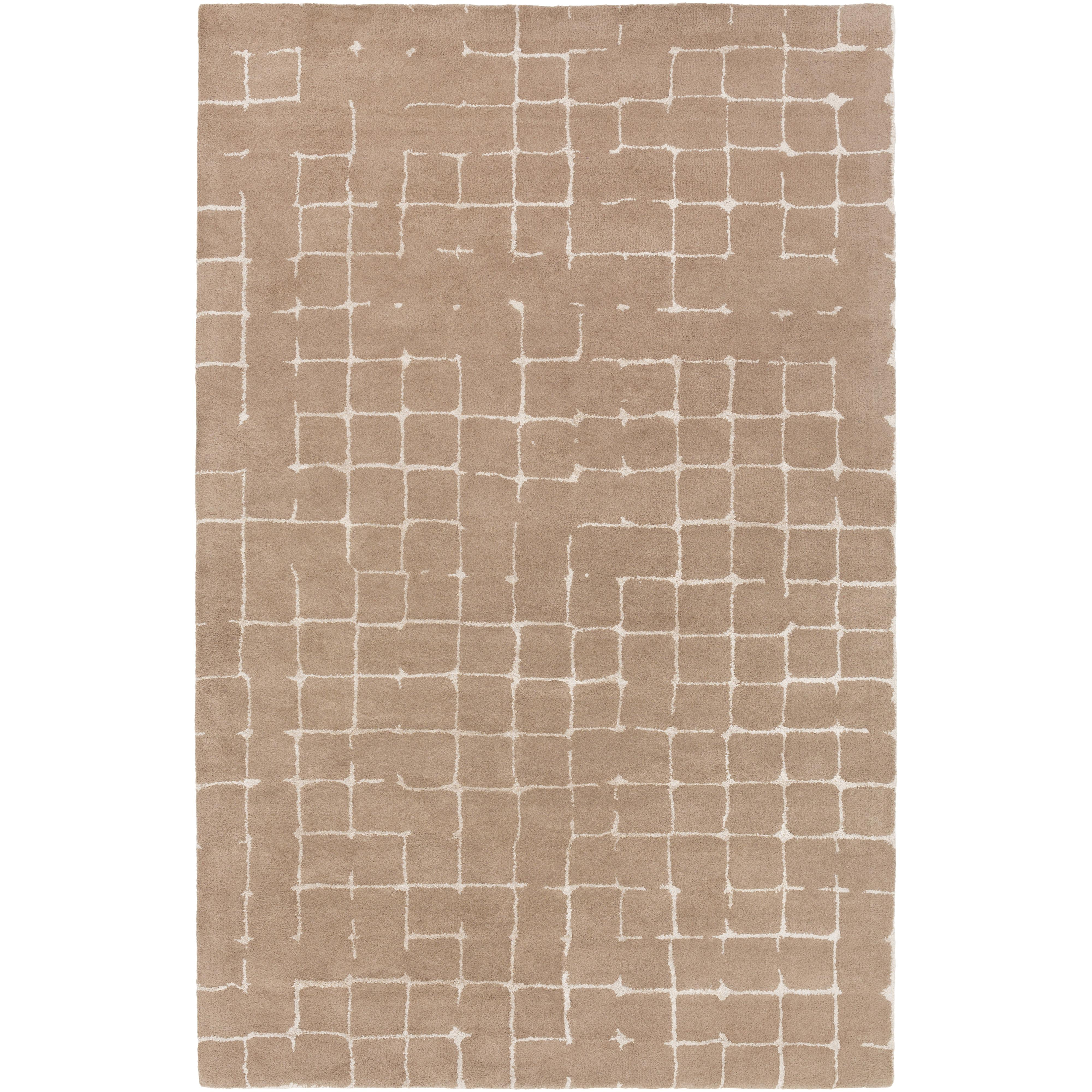 Surya Rugs Pursuit 5' x 8' - Item Number: PUT6001-58