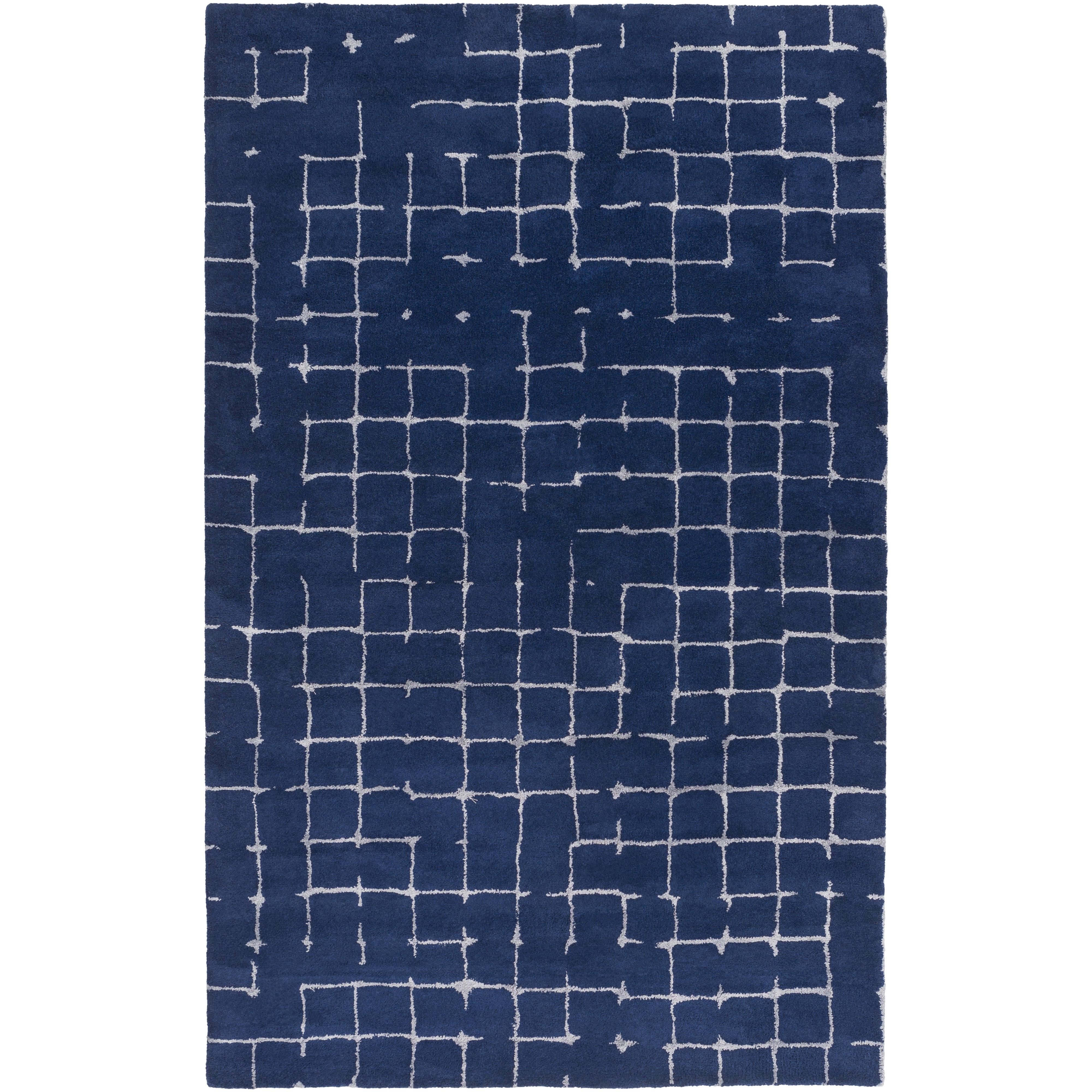 Surya Pursuit 5' x 8' - Item Number: PUT6004-58