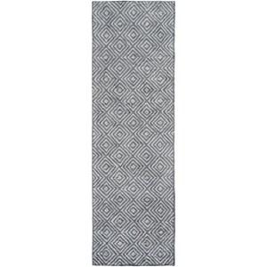 """Surya Rugs Quartz 2'6"""" x 8'"""