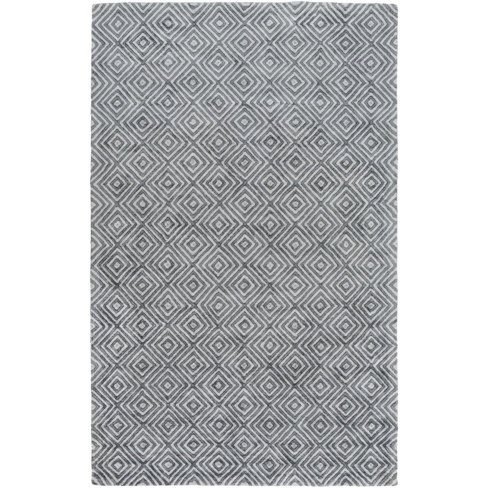 Surya Rugs Quartz 4' x 6' - Item Number: QTZ5006-46