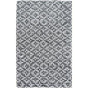Surya Rugs Quartz 4' x 6'