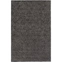 Surya Rugs Quartz 4' x 6' - Item Number: QTZ5008-46