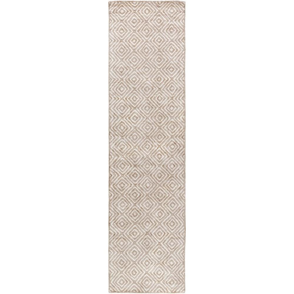"""Surya Rugs Quartz 2'6"""" x 10' - Item Number: QTZ5009-2610"""