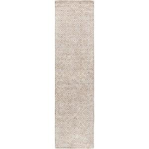 """Surya Rugs Quartz 2'6"""" x 10'"""