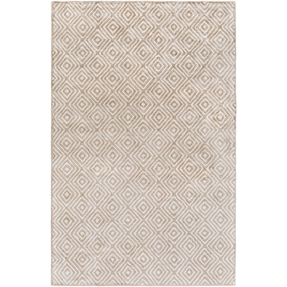 Surya Quartz 4' x 6' - Item Number: QTZ5009-46