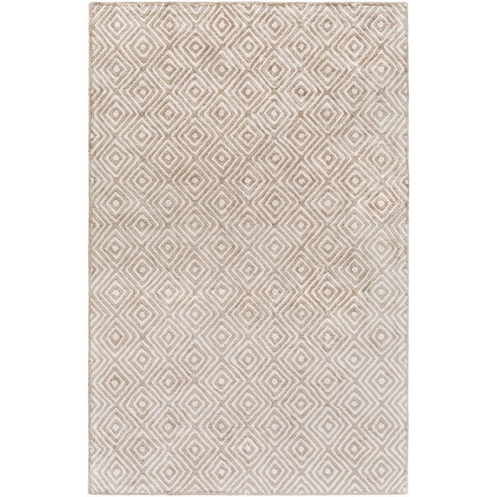 Surya Rugs Quartz 9' x 13' - Item Number: QTZ5009-913