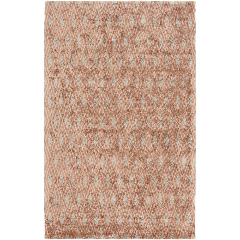 Surya Rugs Quartz 4' x 6' - Item Number: QTZ5010-46