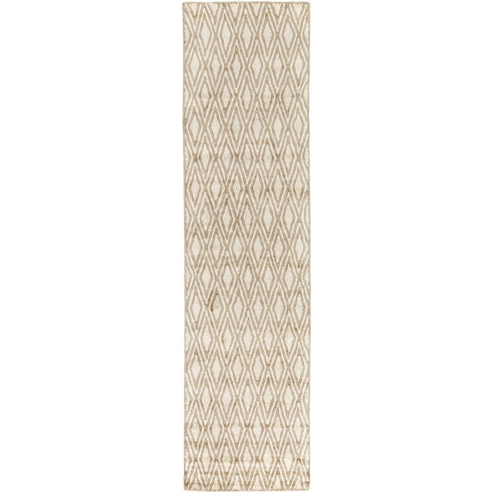 "Surya Rugs Quartz 2'6"" x 10' - Item Number: QTZ5013-2610"