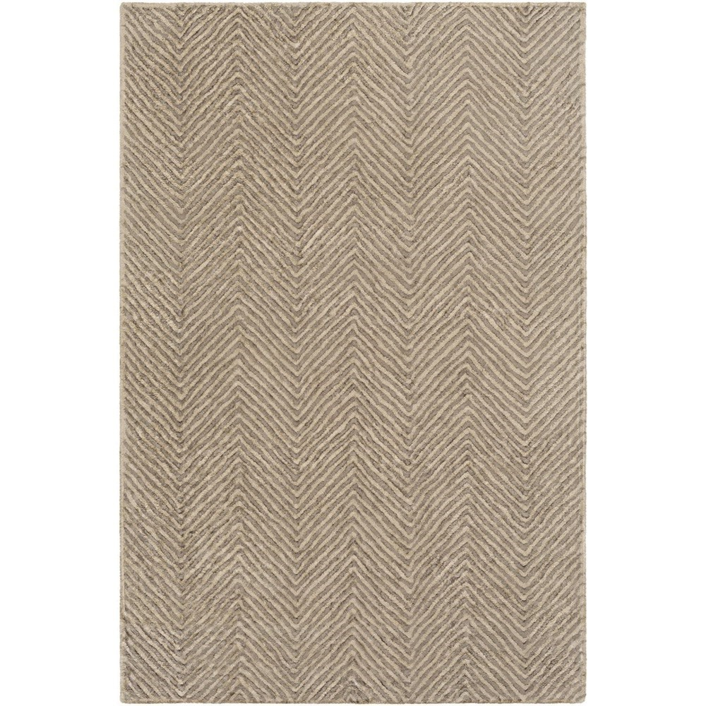 Surya Quartz 4' x 6' - Item Number: QTZ5026-46