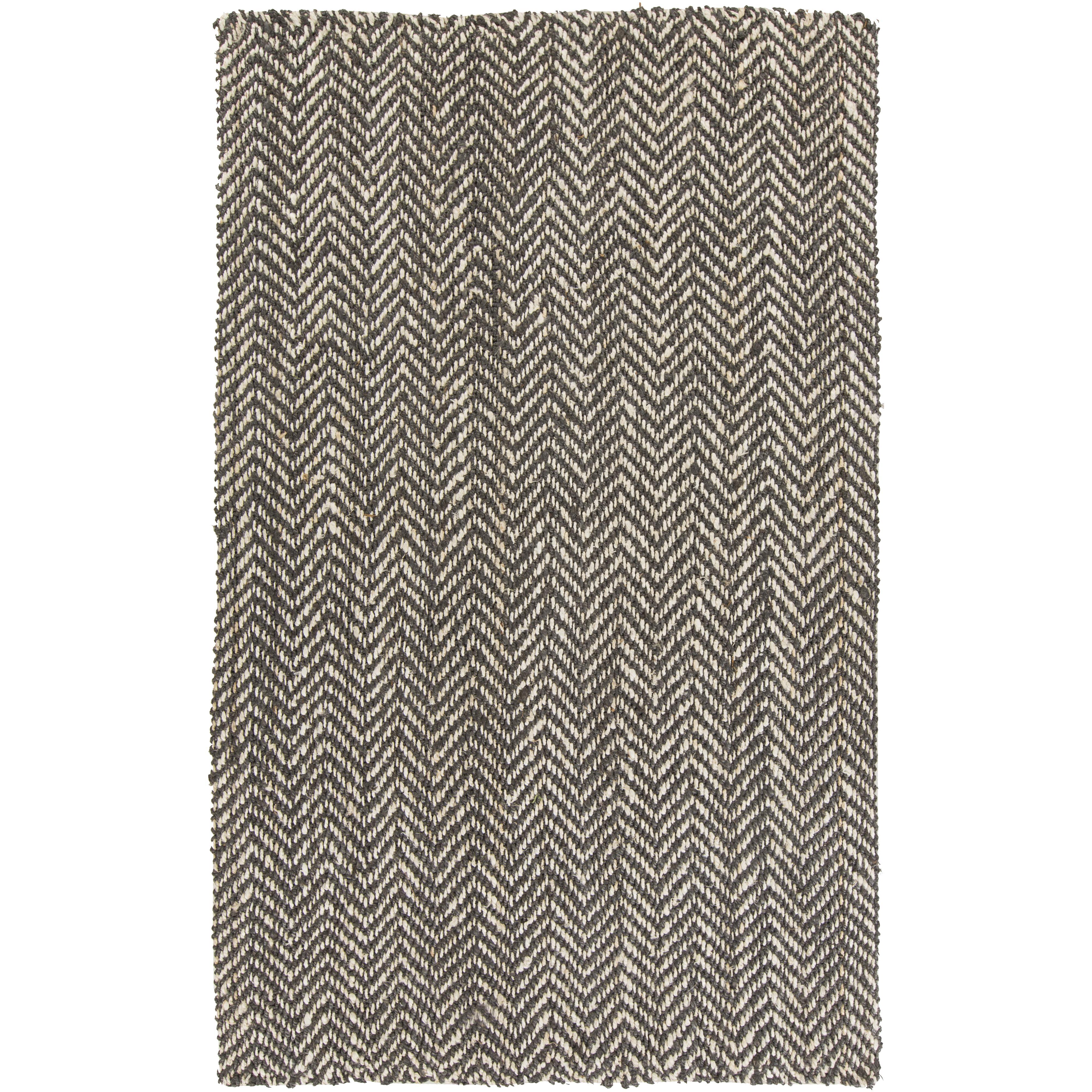 Surya Rugs Reeds 10' x 14' - Item Number: REED803-1014