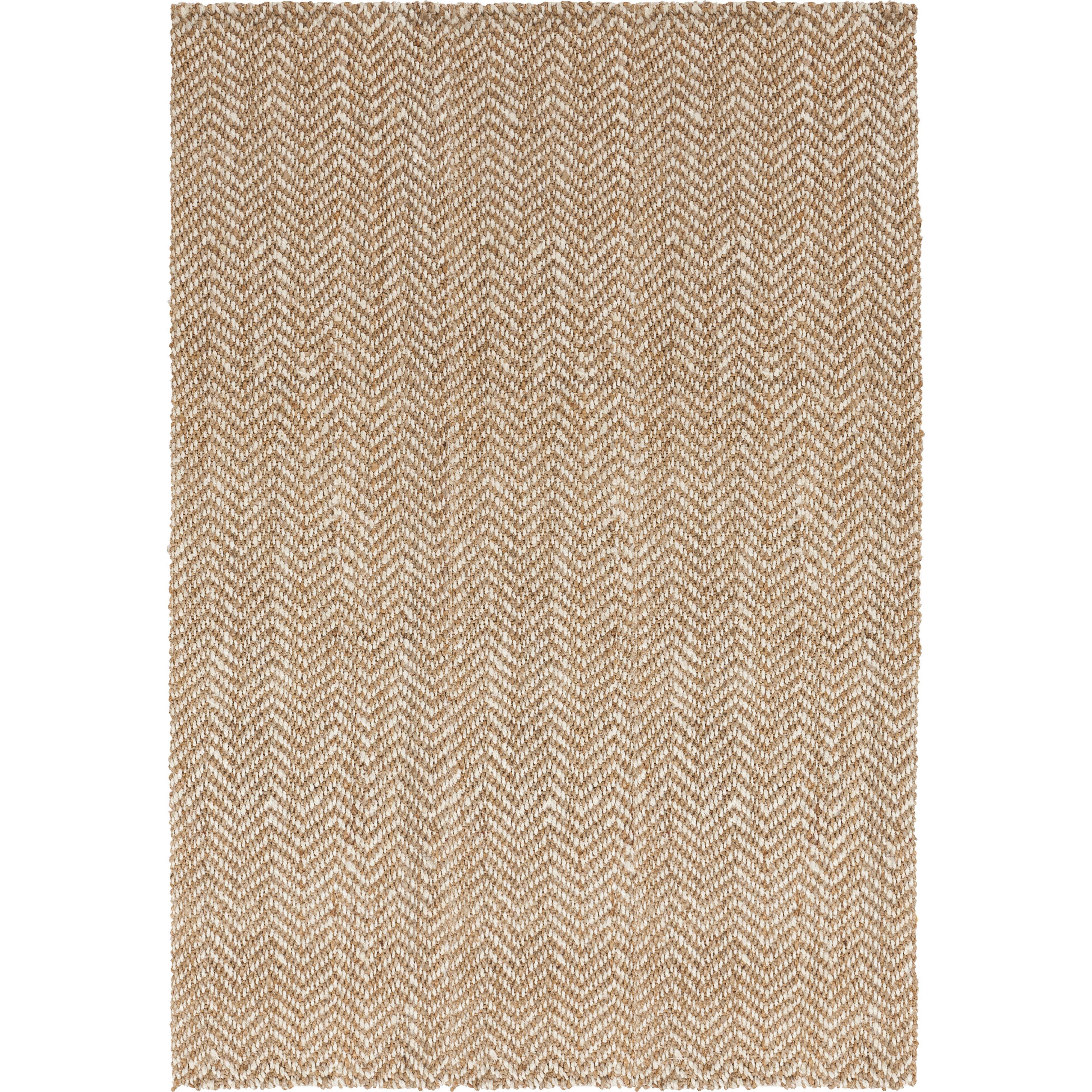 Surya Rugs Reeds 8' x 11' - Item Number: REED804-811