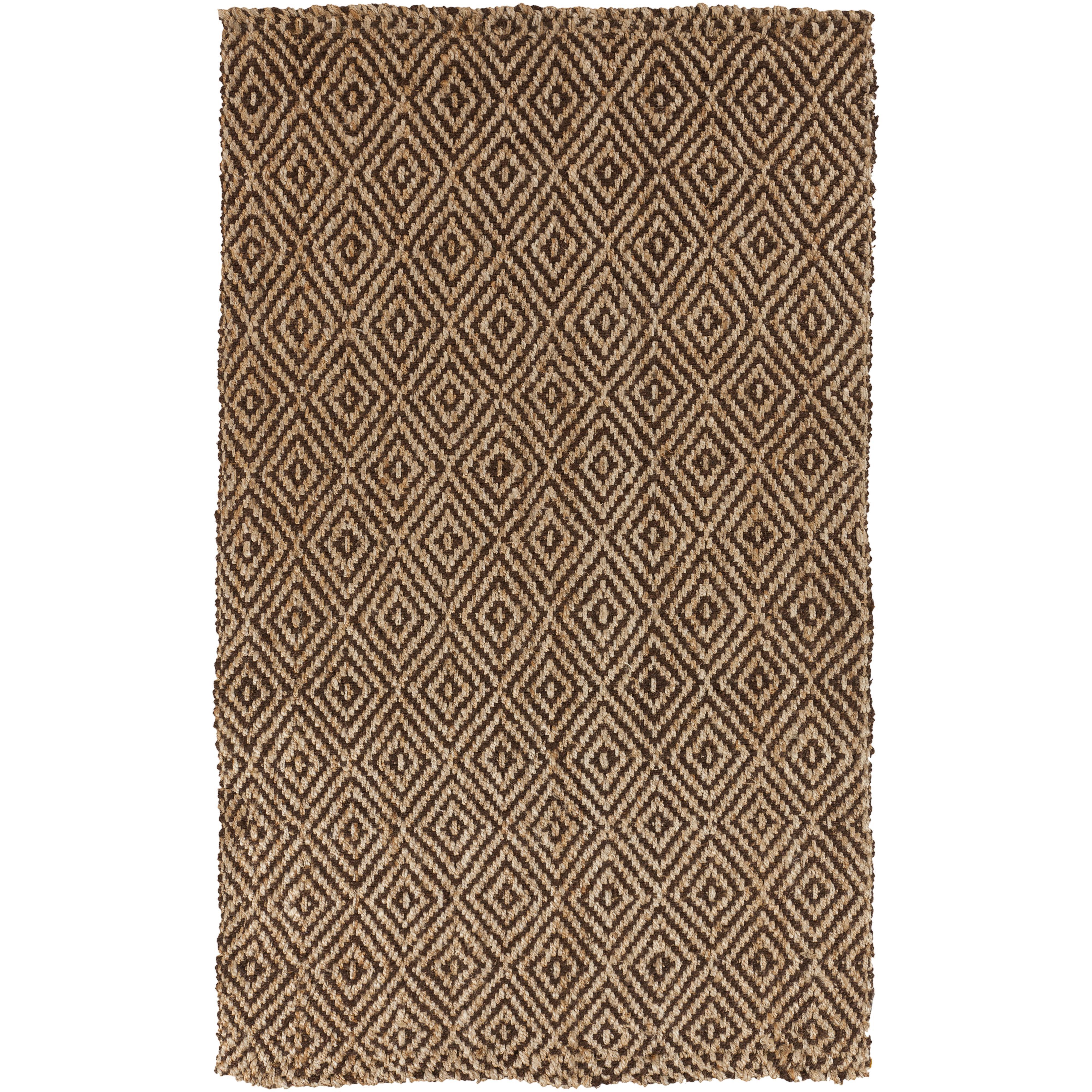 Surya Rugs Reeds 5' x 8' - Item Number: REED806-58