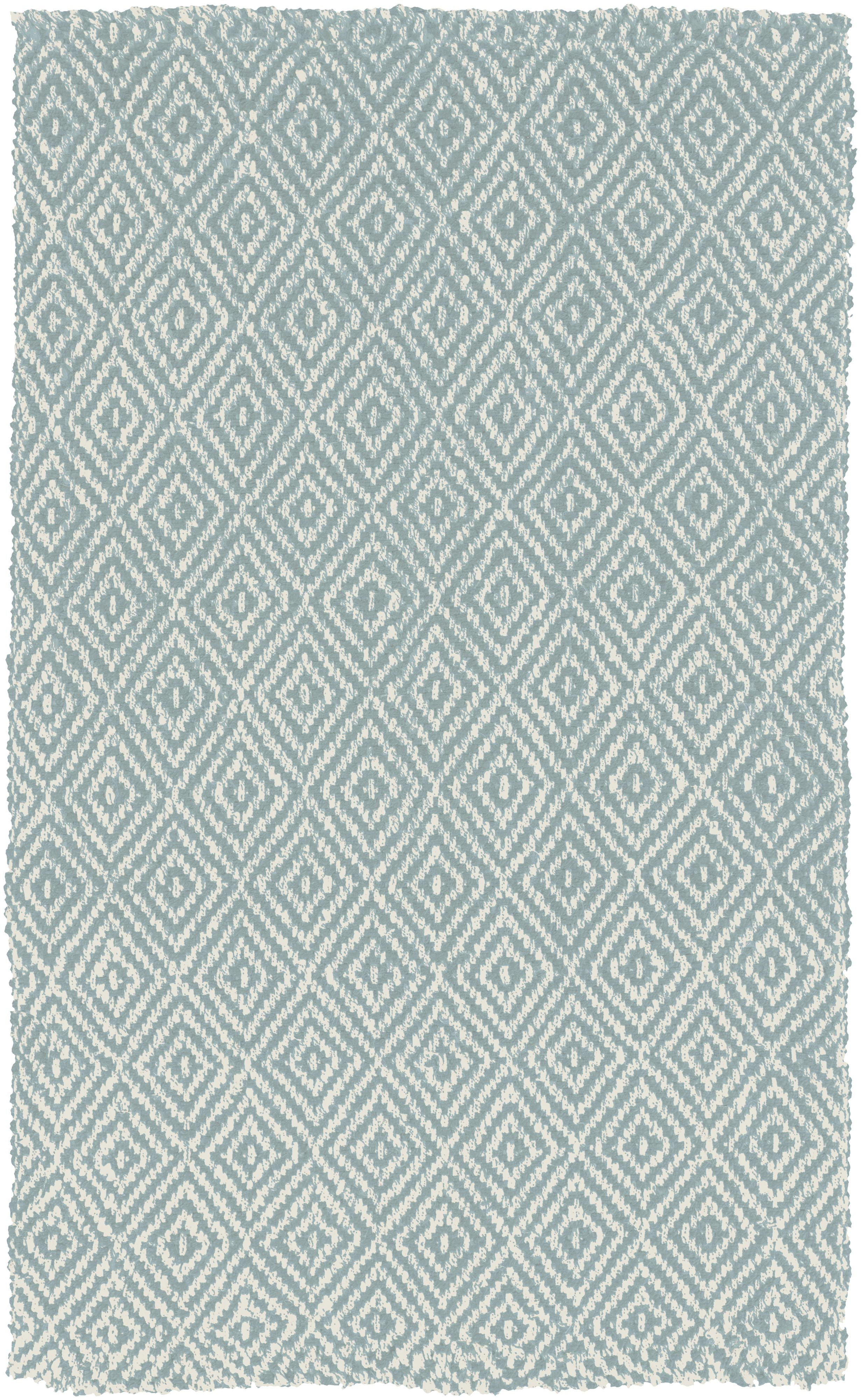 Surya Reeds 5' x 8' - Item Number: REED809-58