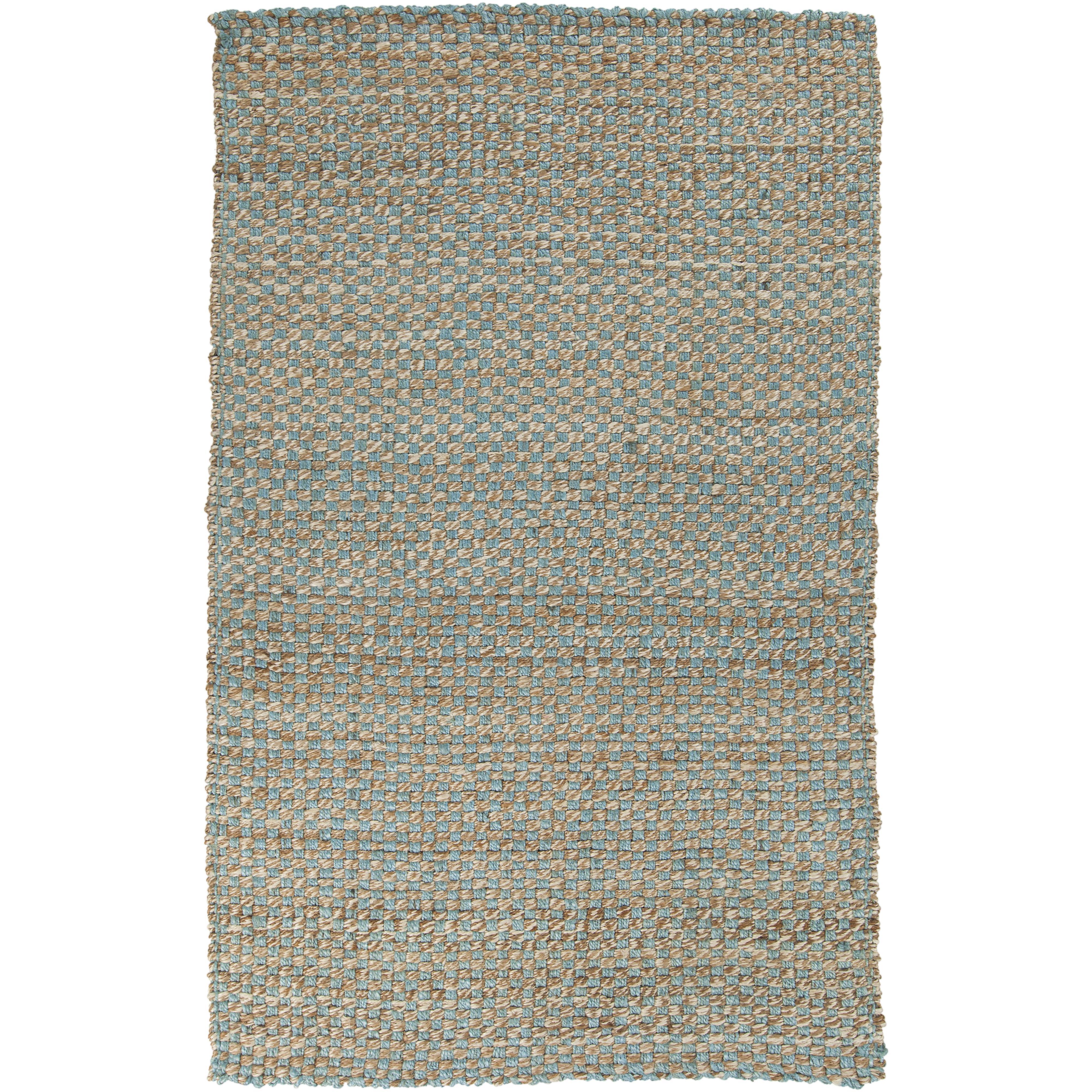 Surya Reeds 5' x 8' - Item Number: REED823-58