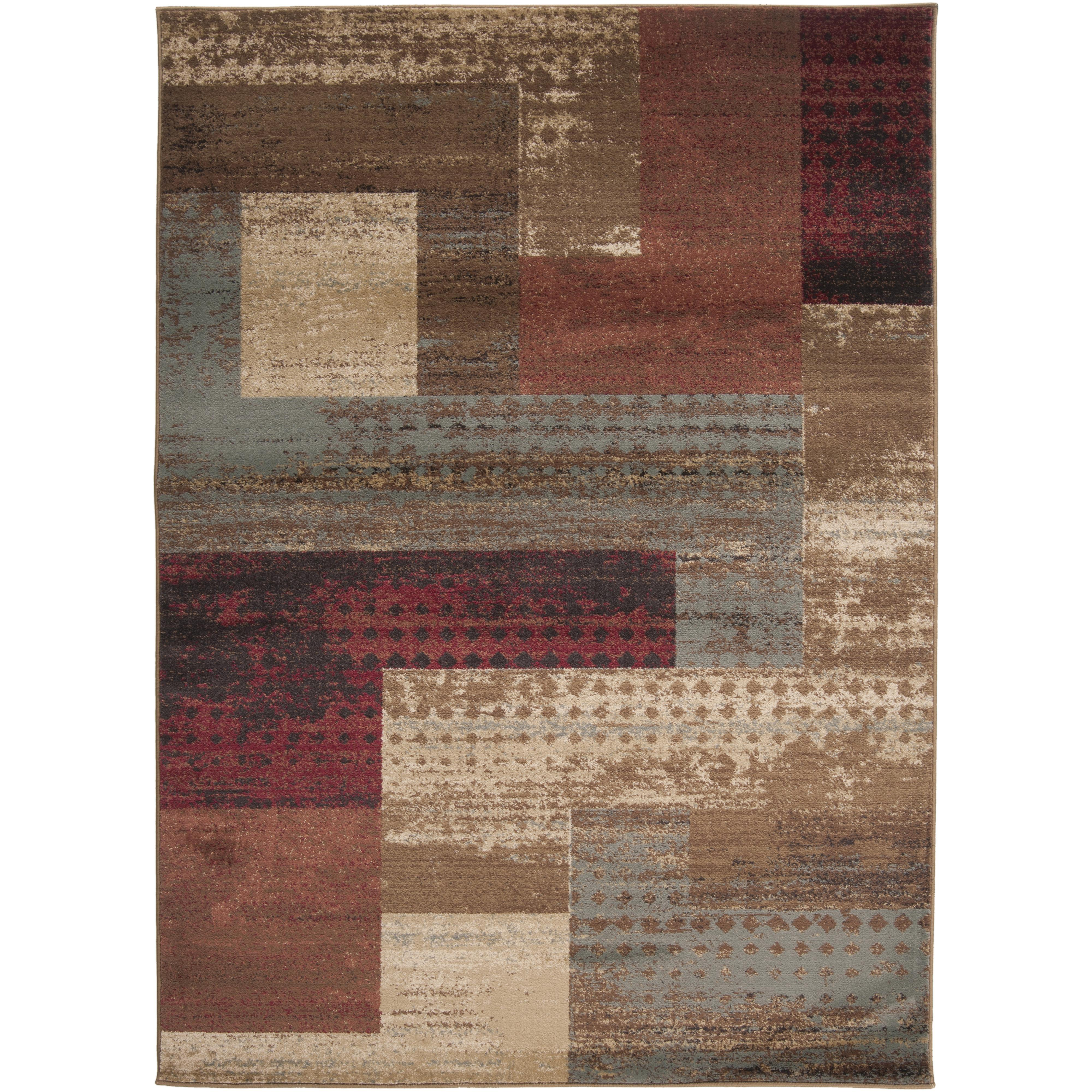 Surya Riley 10' x 13' - Item Number: RLY5004-1013