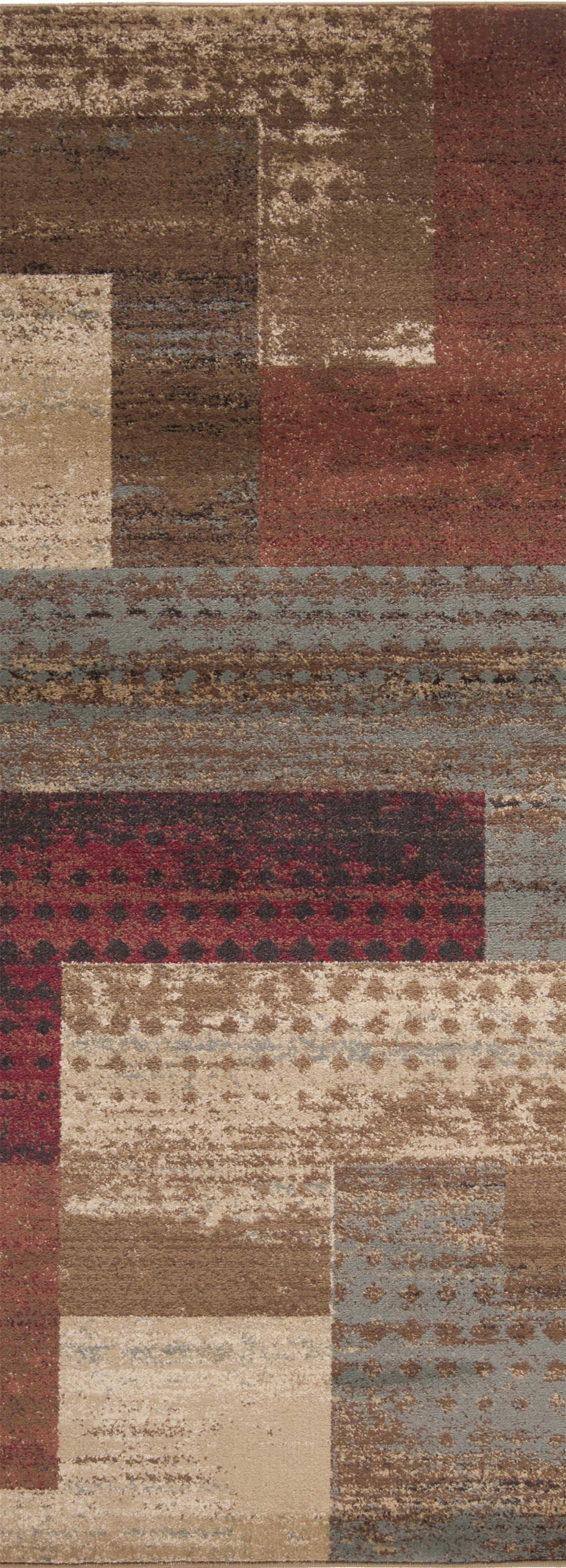 "Surya Rugs Riley 2' x 7'5"" - Item Number: RLY5004-275"