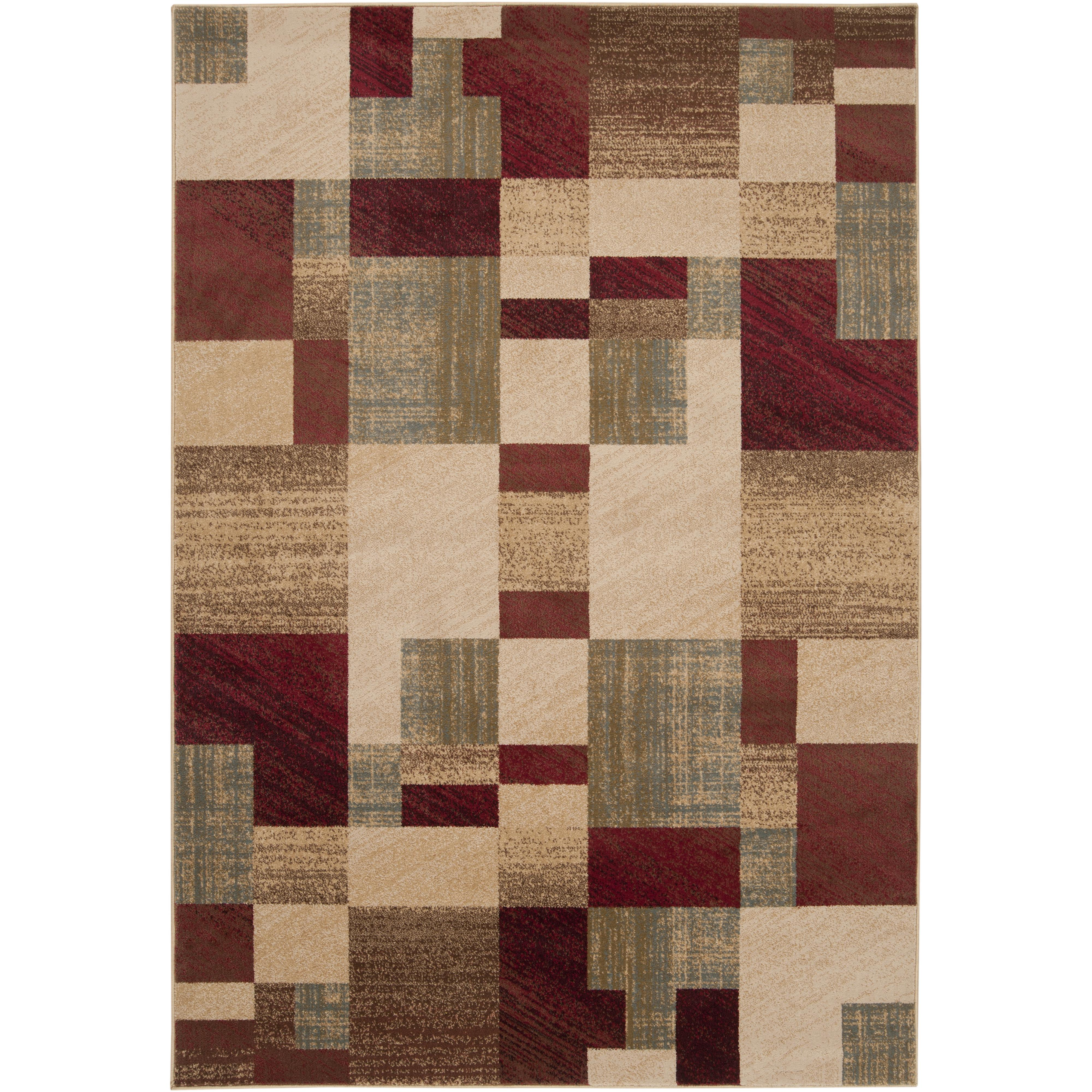 Surya Riley 10' x 13' - Item Number: RLY5006-1013