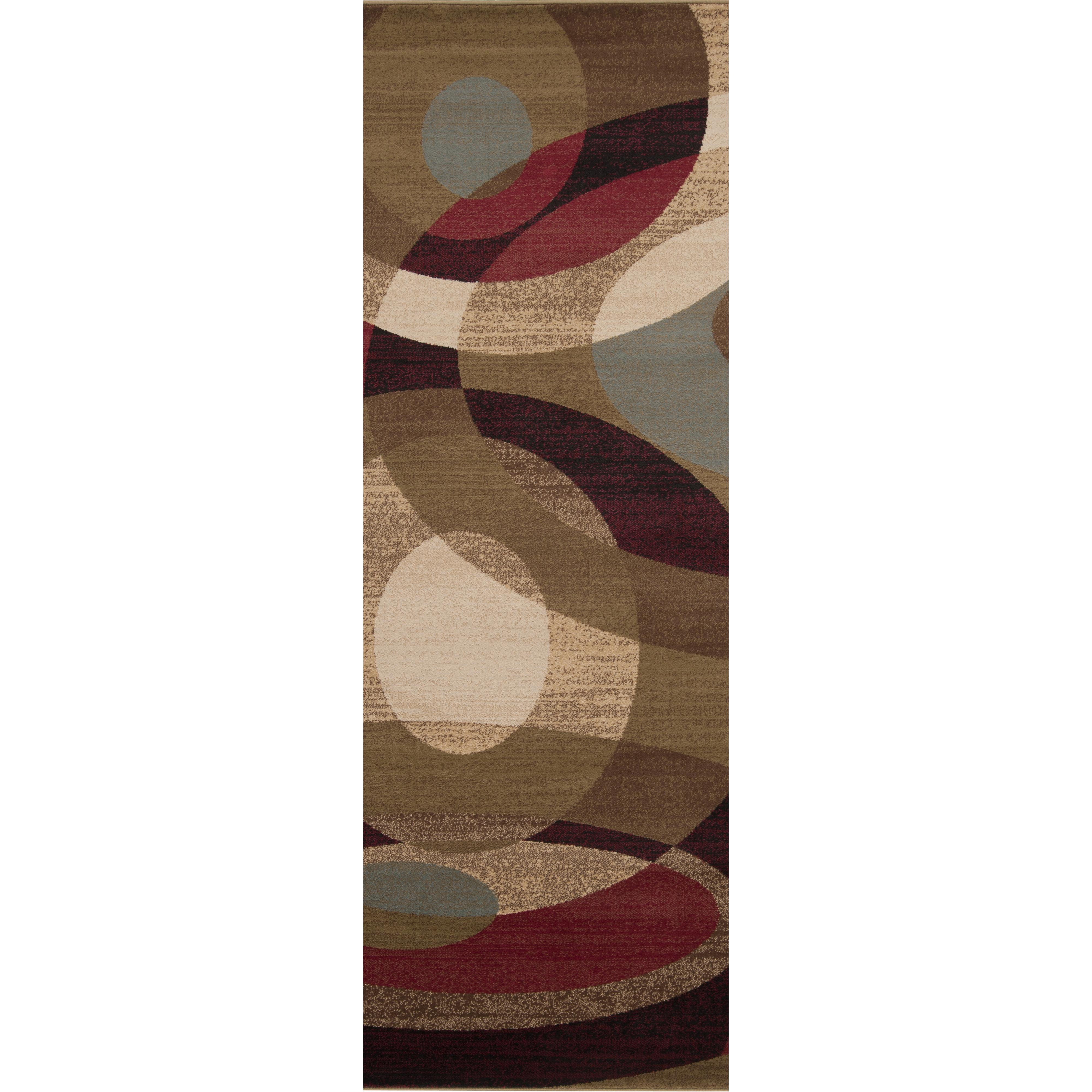 Surya Rugs Riley 3' x 8' - Item Number: RLY5007-38