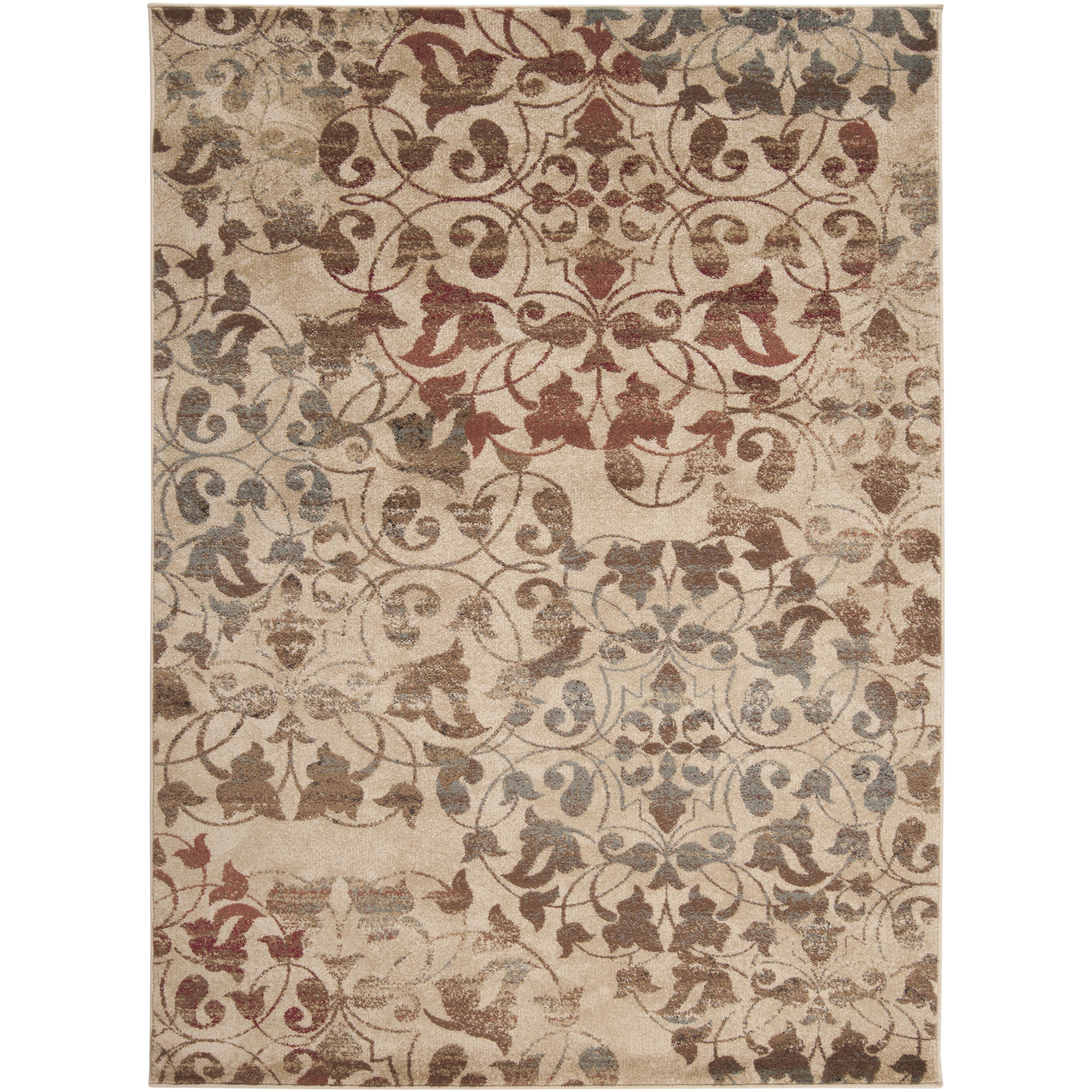 "Surya Riley 2' x 3'3"" - Item Number: RLY5009-233"