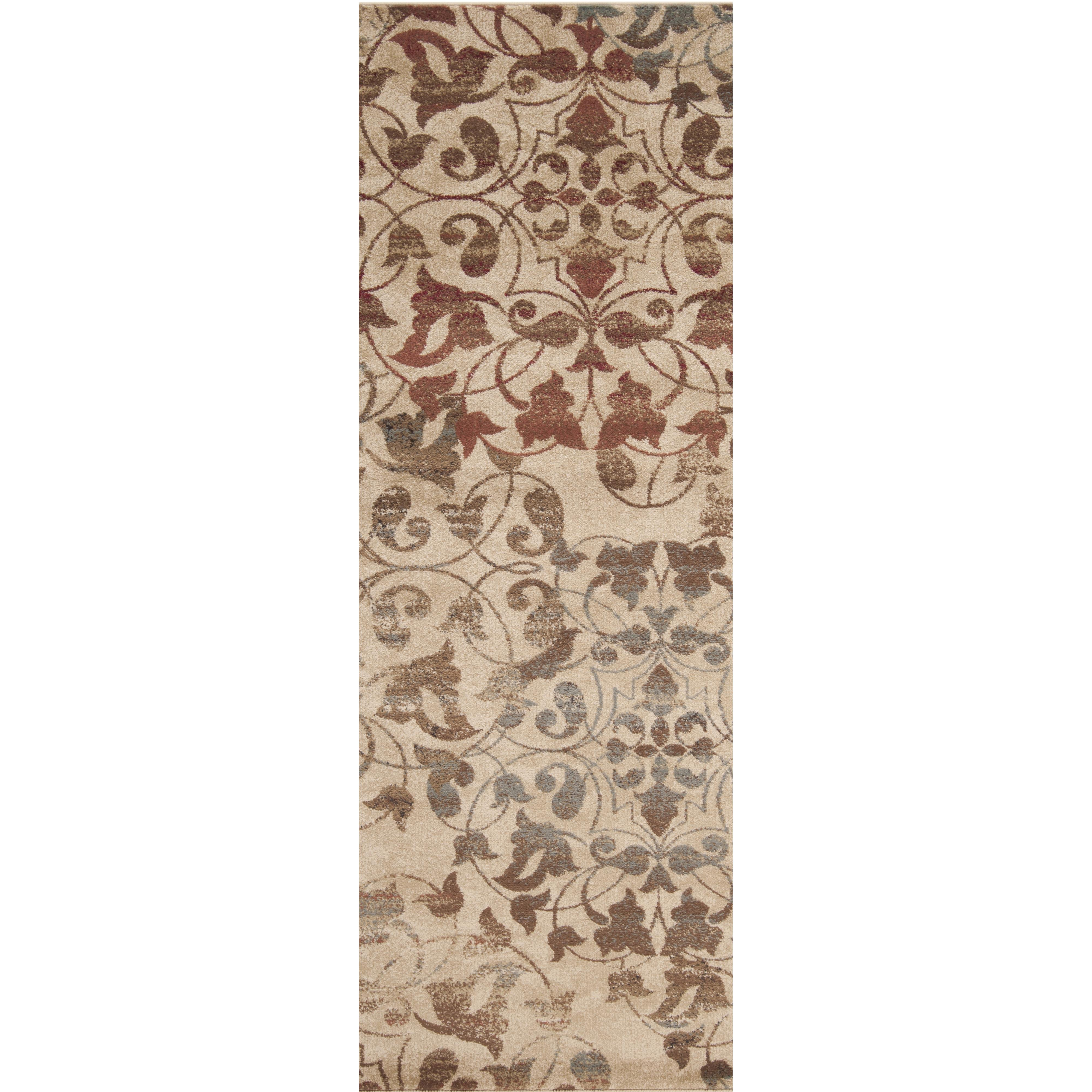 Surya Riley 3' x 8' - Item Number: RLY5009-38