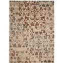 "Surya Rugs Riley 6'6"" x 9'8"" - Item Number: RLY5009-6698"