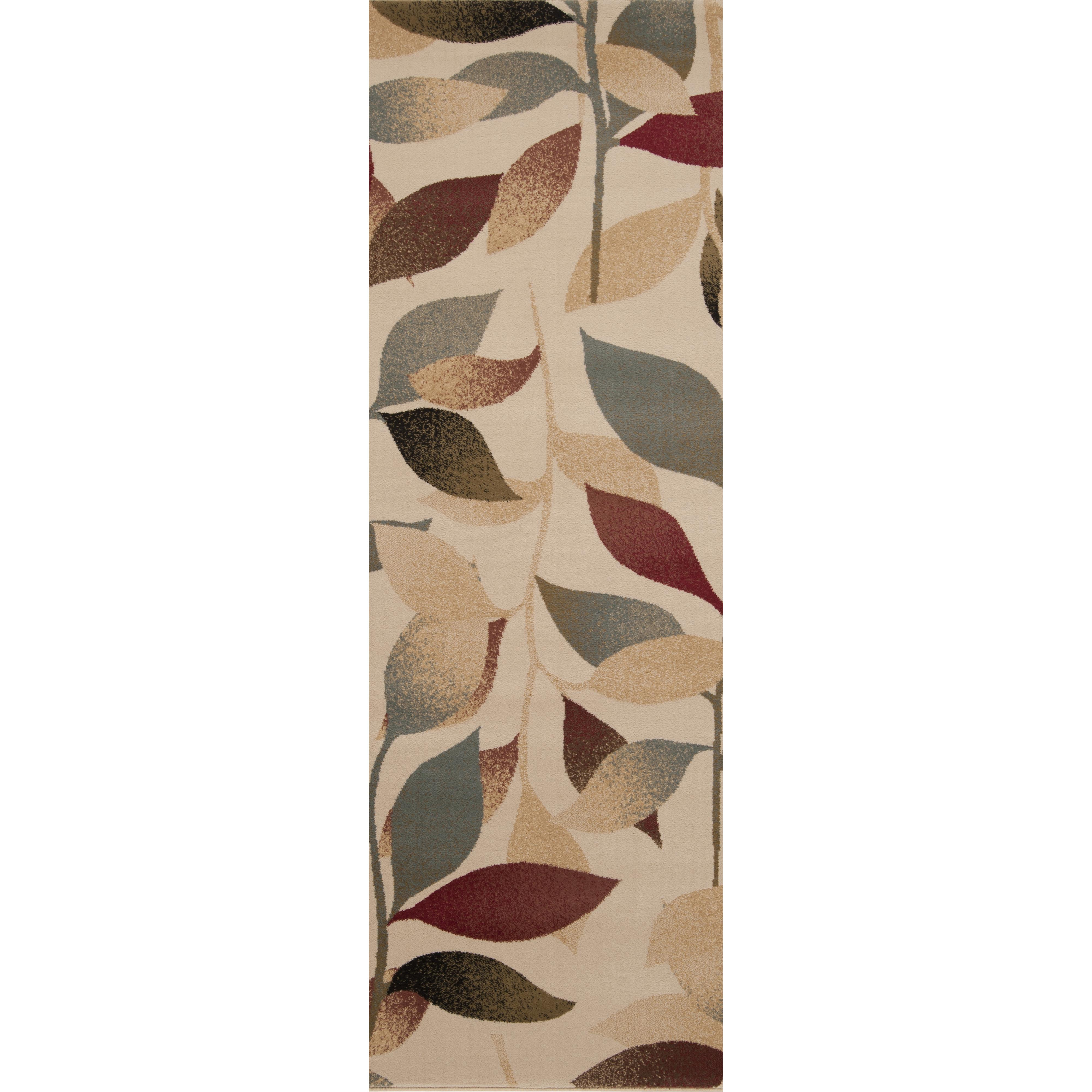 Surya Rugs Riley 3' x 8' - Item Number: RLY5010-38