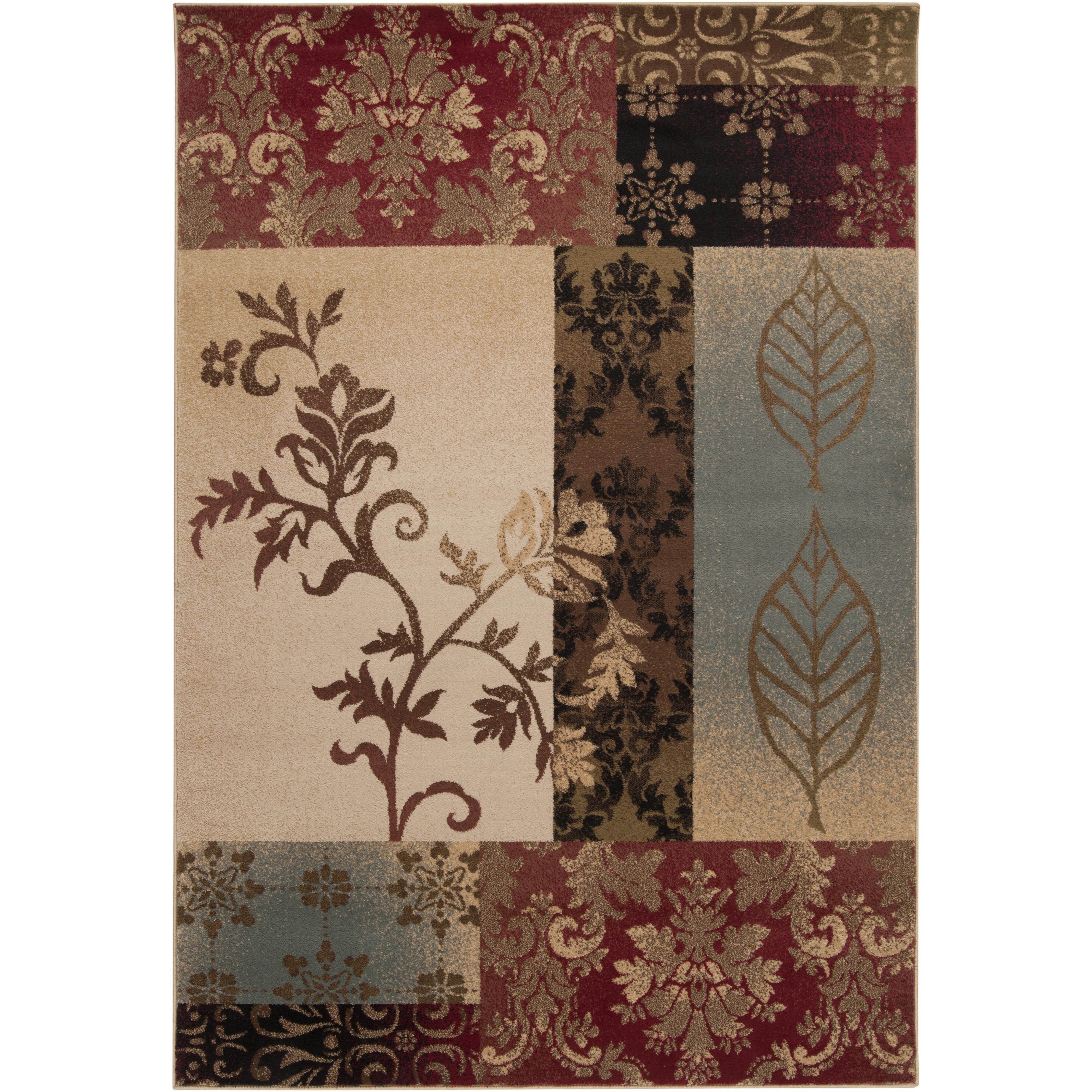Surya Riley 10' x 13' - Item Number: RLY5014-1013