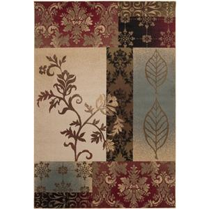 "Surya Rugs Riley 6'6"" x 9'8"""
