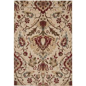 Surya Rugs Riley 4' x 5'5""