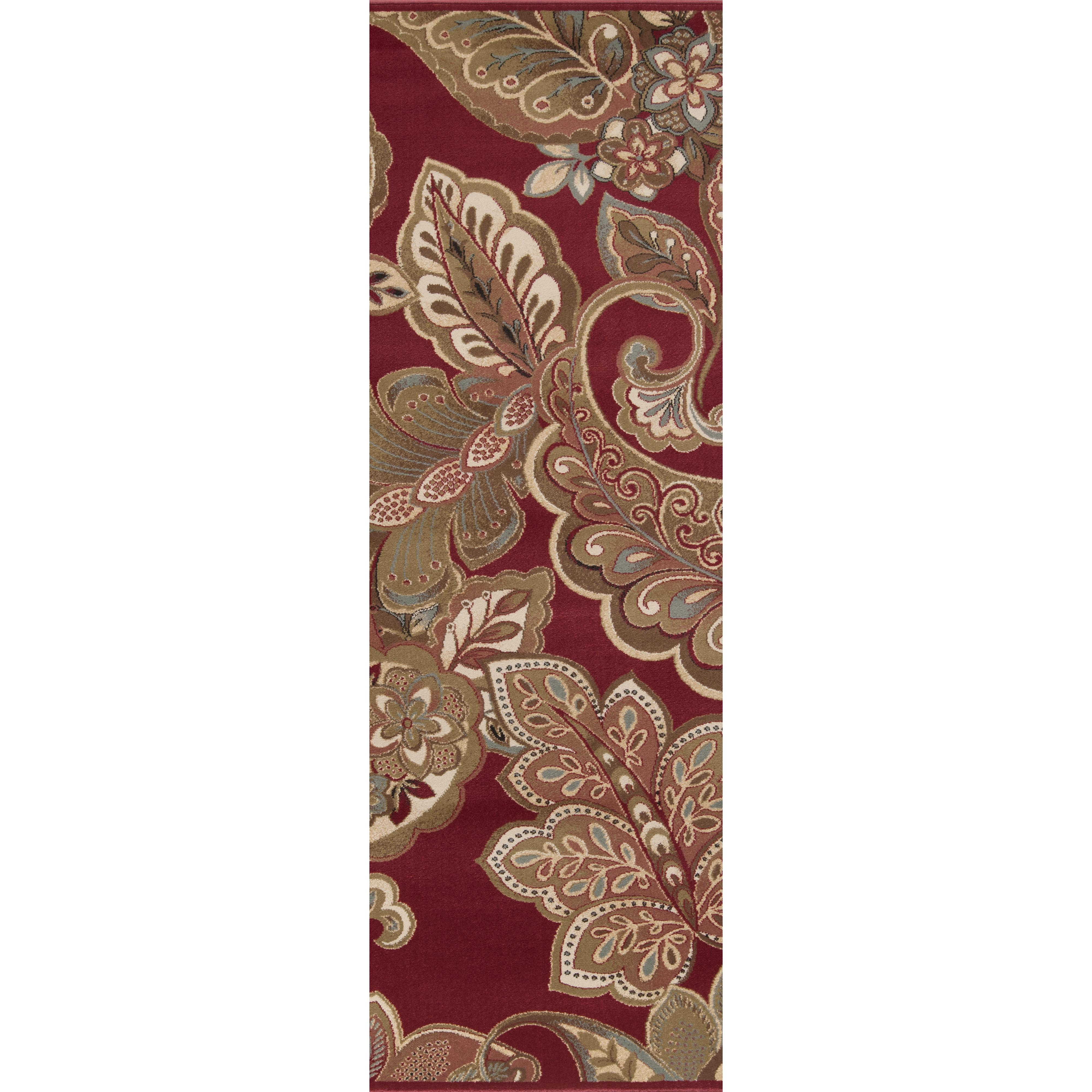 Surya Riley 3' x 8' - Item Number: RLY5020-38