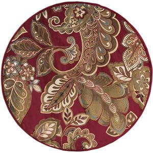 Surya Rugs Riley 8' Round