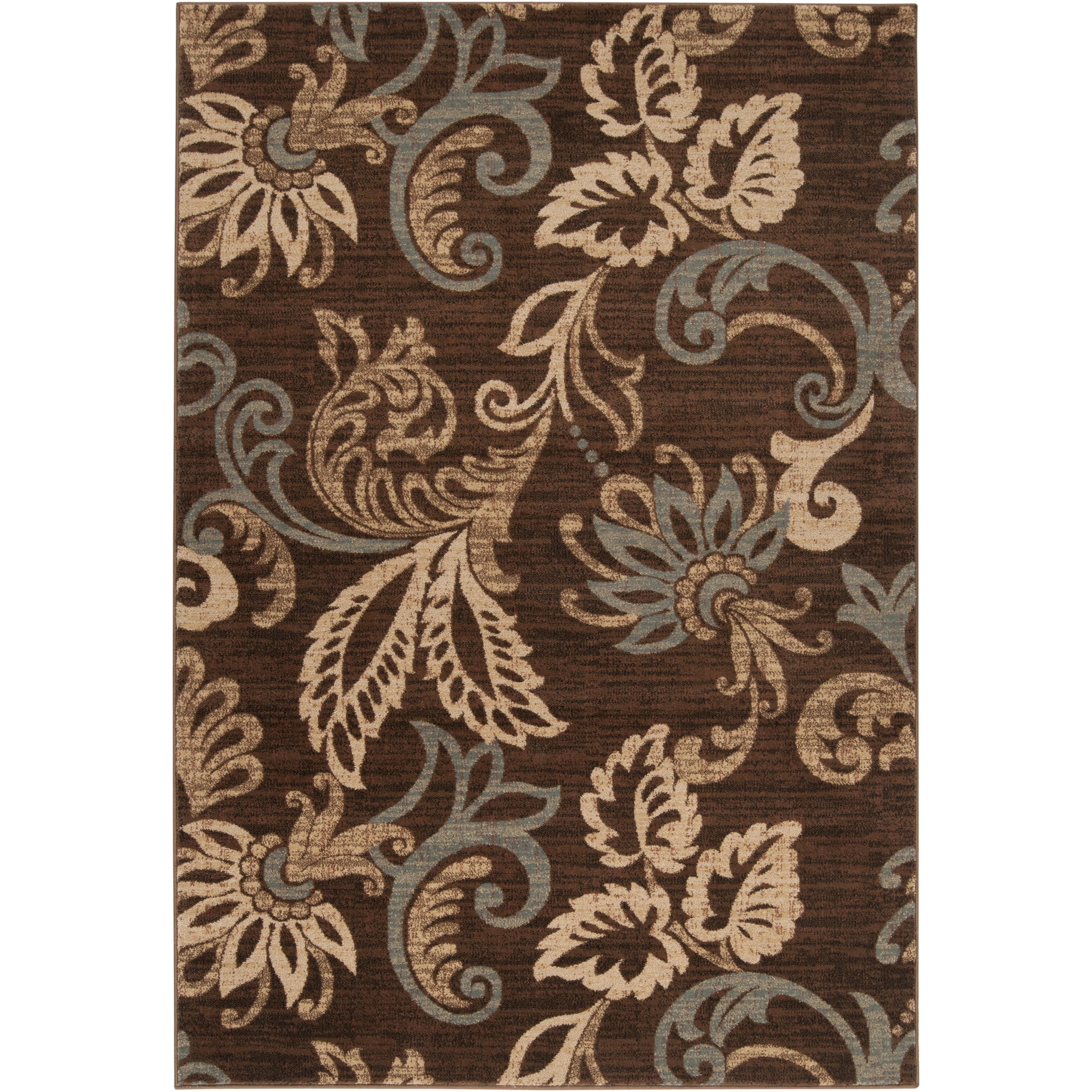 "Surya Rugs Riley 2' x 3'3"" - Item Number: RLY5022-233"