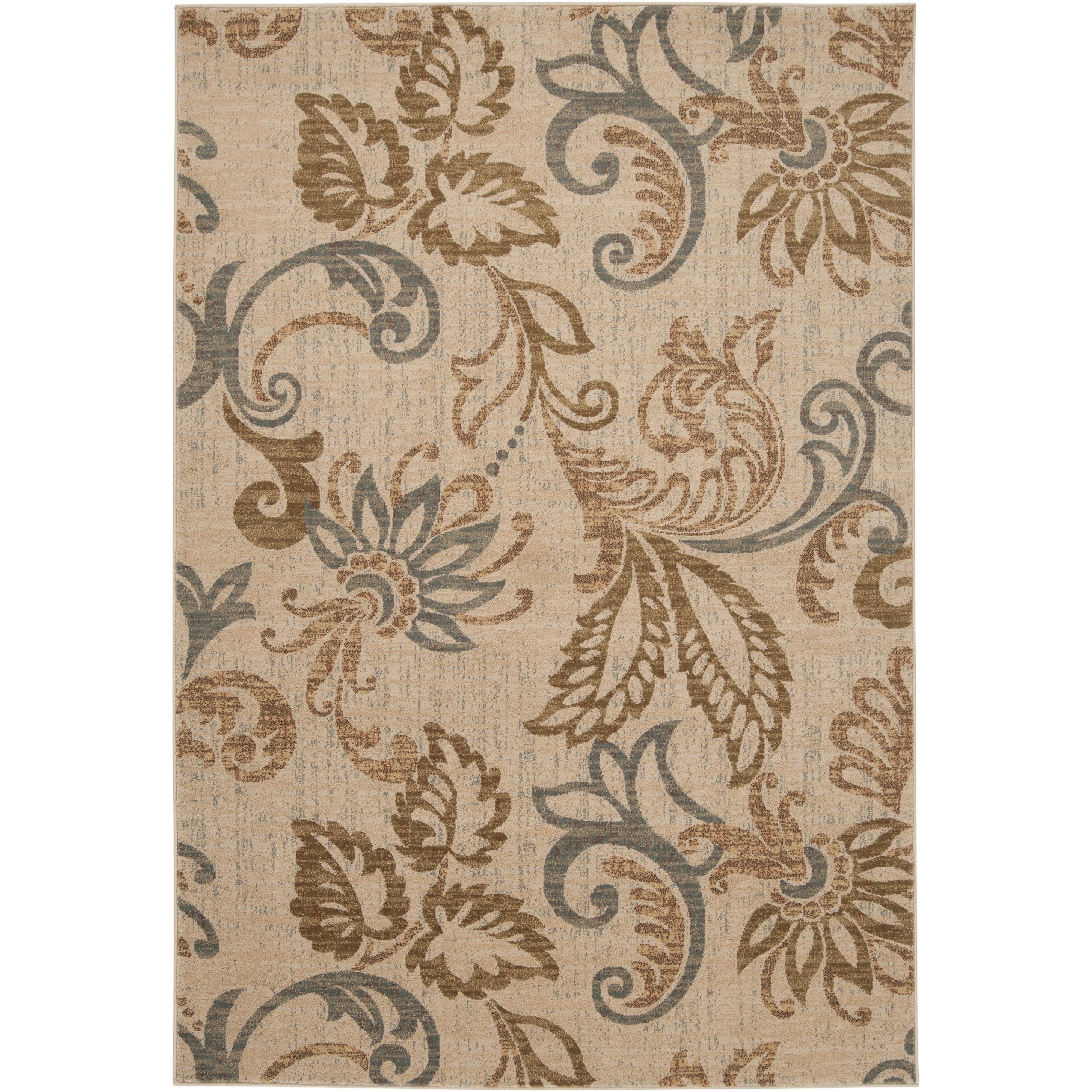 "Surya Riley 2' x 3'3"" - Item Number: RLY5023-233"