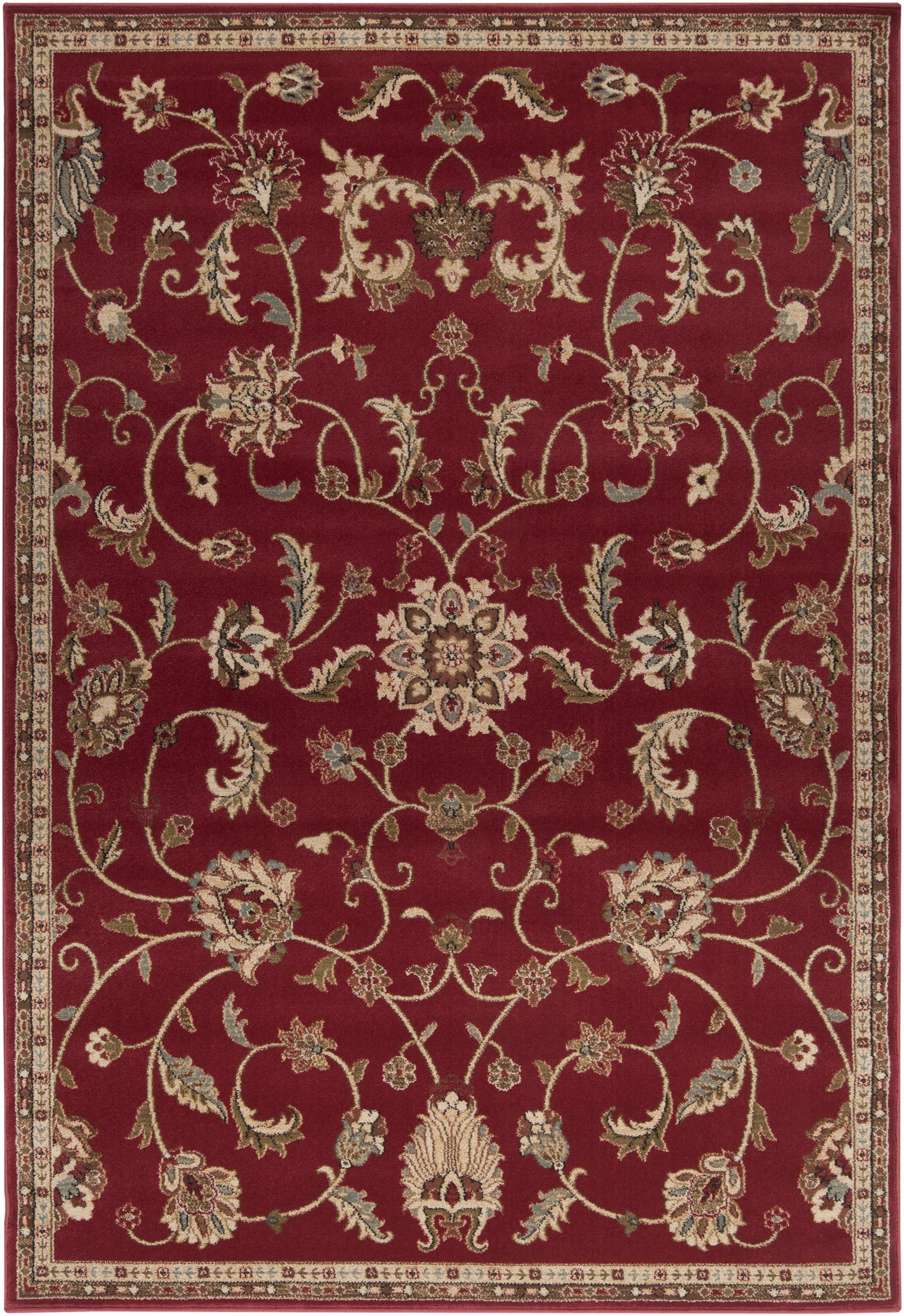 "Surya Riley 2' x 3'3"" - Item Number: RLY5024-233"